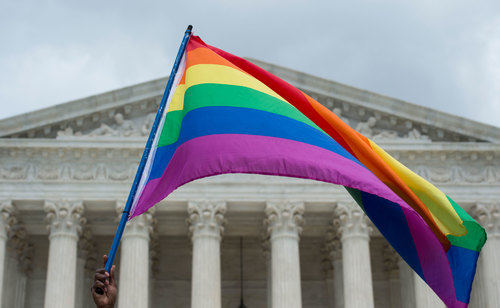 Image for Supreme Court says federal law protects LGBTQ workers from discrimination