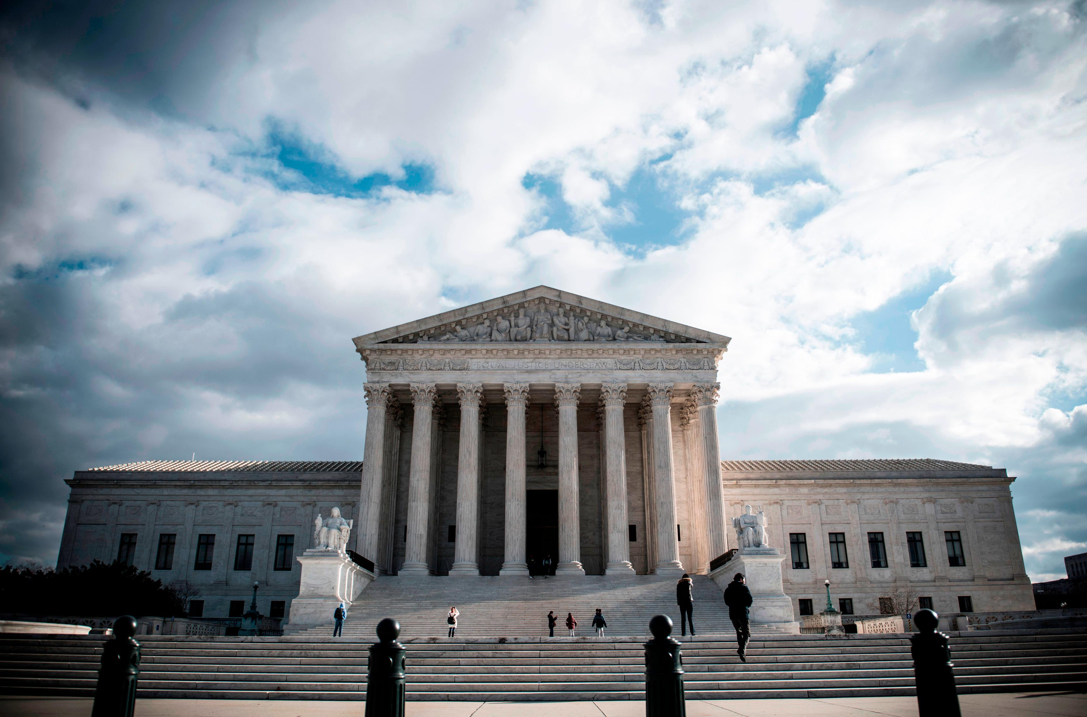 Insurers plead with Supreme Court for $12 billion in government reimbursements for Obamacare