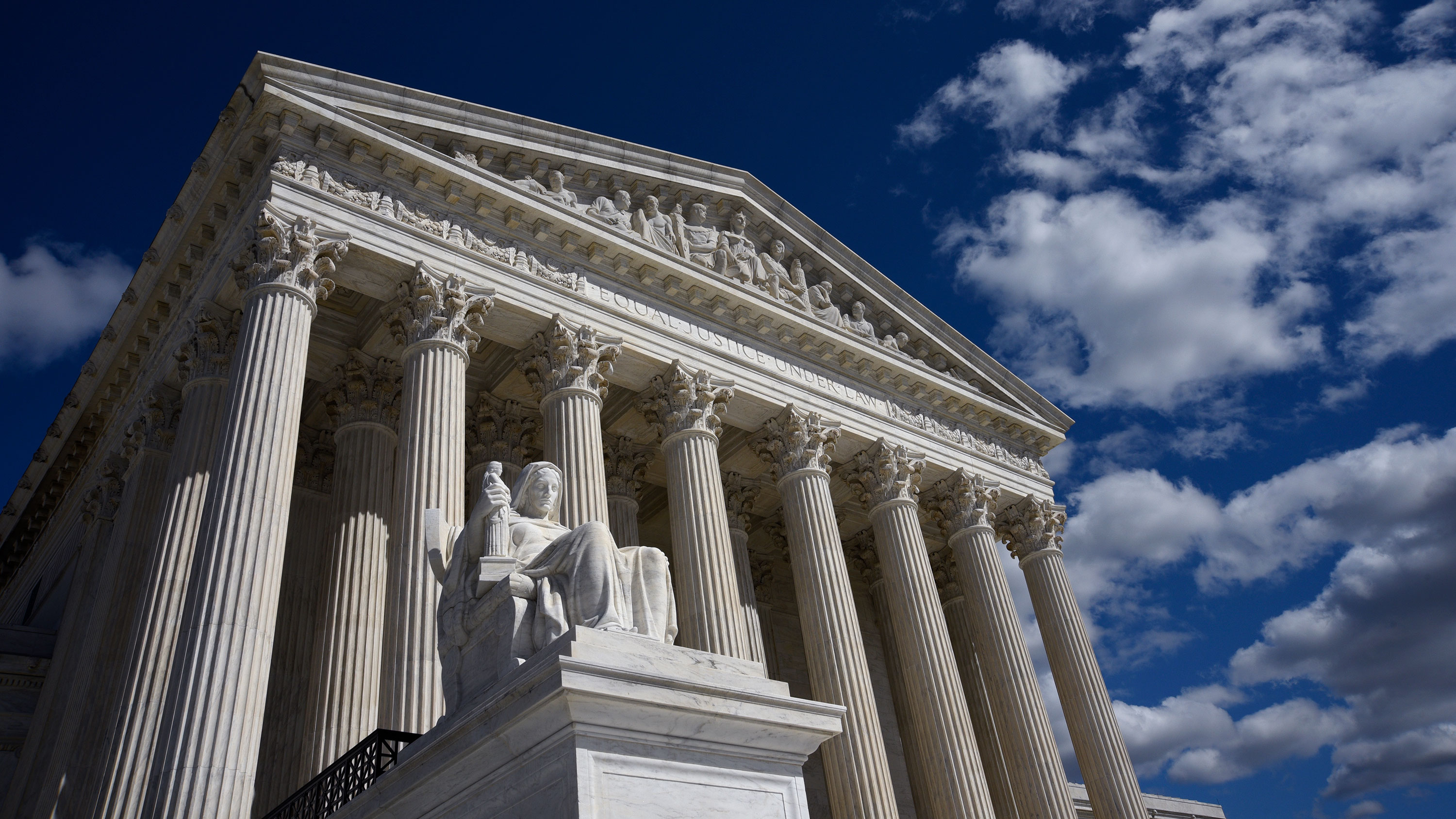 READ: Supreme Court opinion in same-sex couple foster care agency case