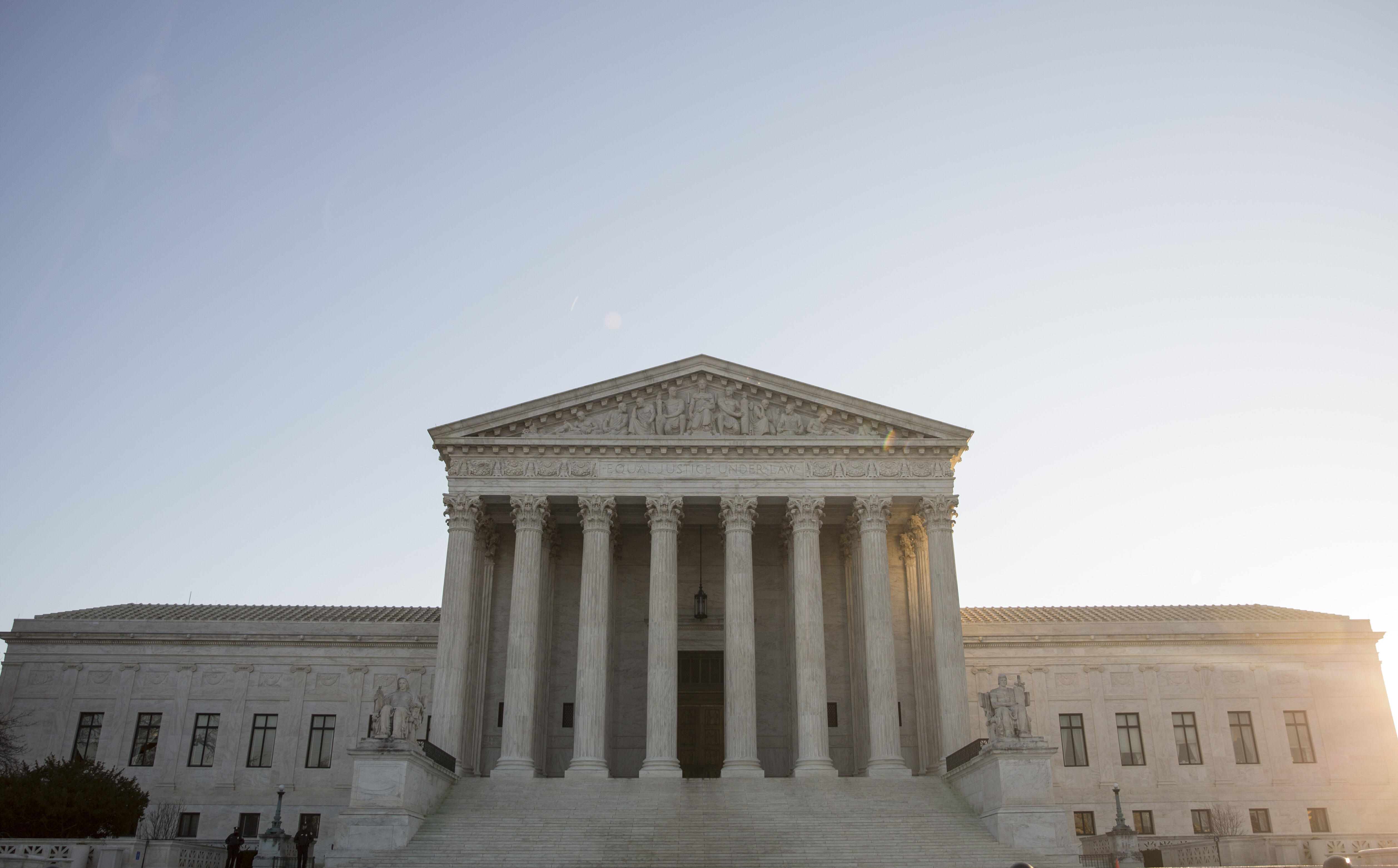 Biden's Supreme Court commission is leaving everyone unhappy