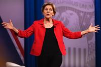 4 takeaways as Warren and Biden criticize Bloomberg at CNN town halls