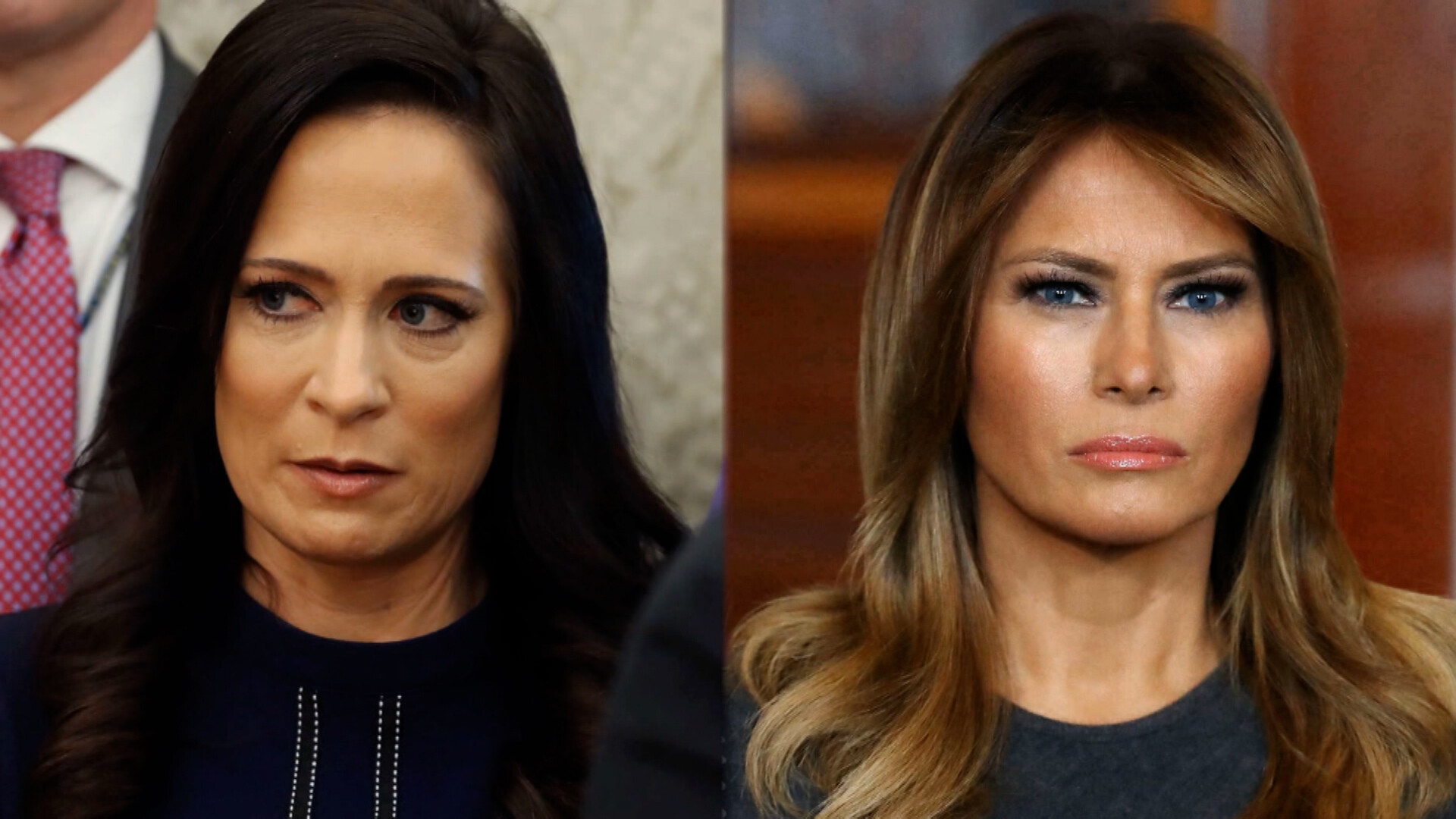 5 things about Melania Trump revealed in Stephanie Grisham's new book