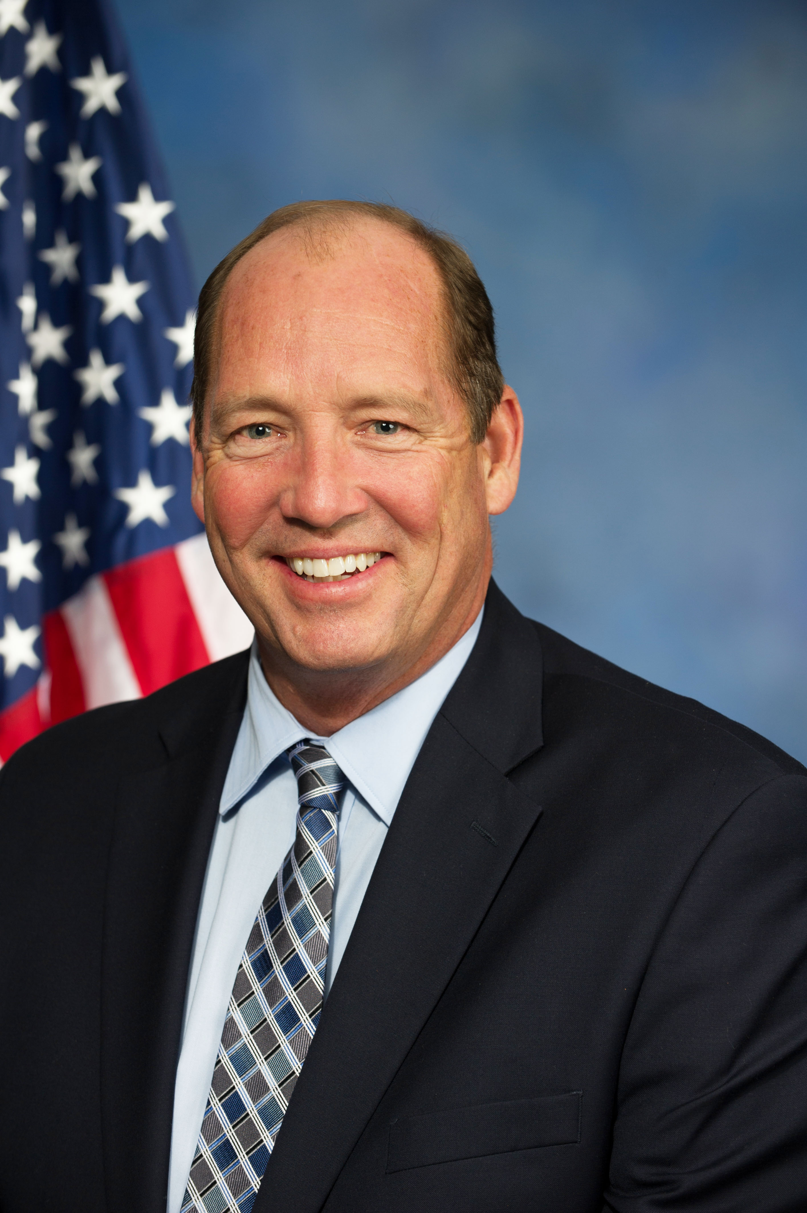 Republican Rep. Ted Yoho of Florida will not seek reelection in 2020