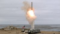 US tests ground launch cruise missile previously banned under INF