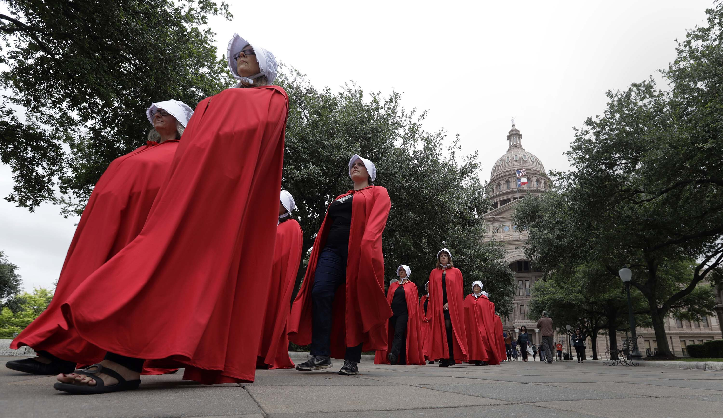 Federal appeals court upholds Texas law restricting second-trimester abortion procedure