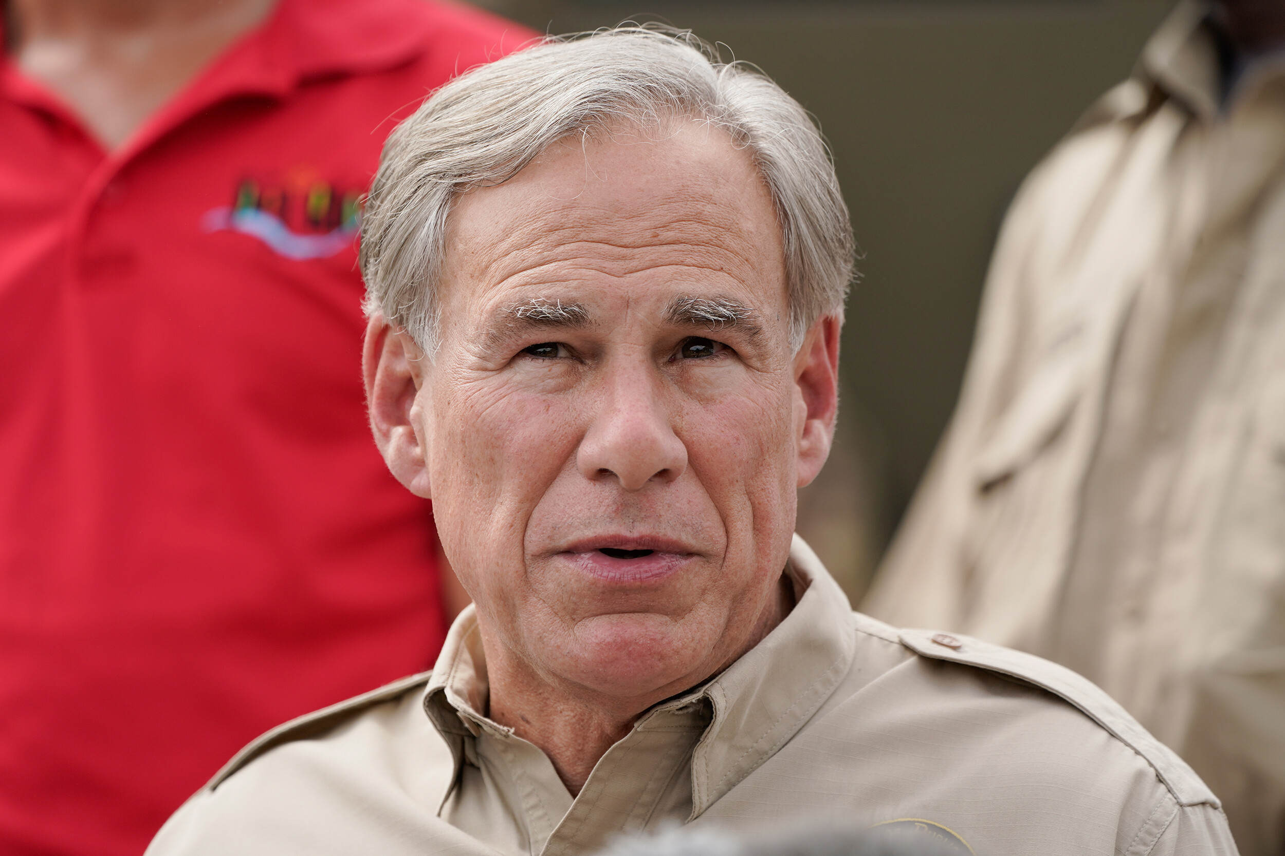 Texas governor bans Covid-19 vaccine mandates by any employer in state