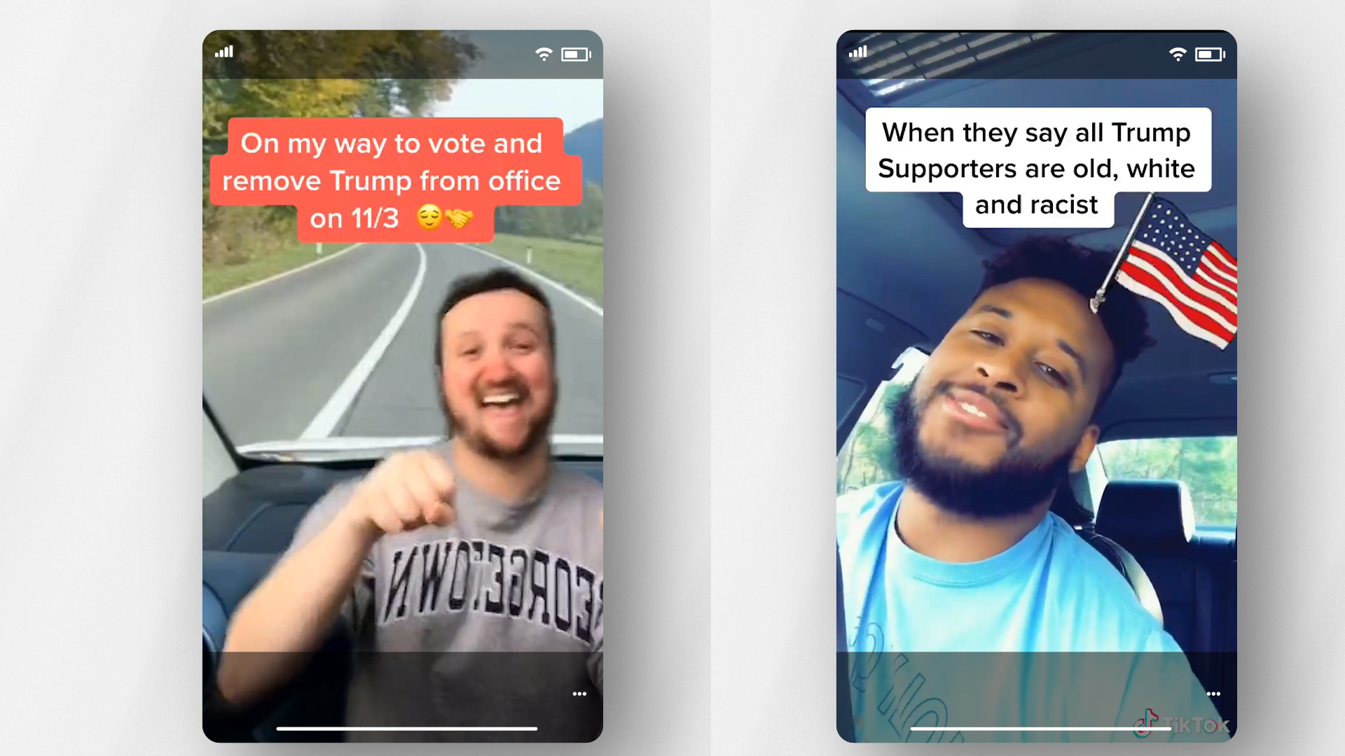 Digital political operatives turn to TikTok to get out the vote
