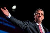 Ohio Rep. Tim Ryan endorses Joe Biden