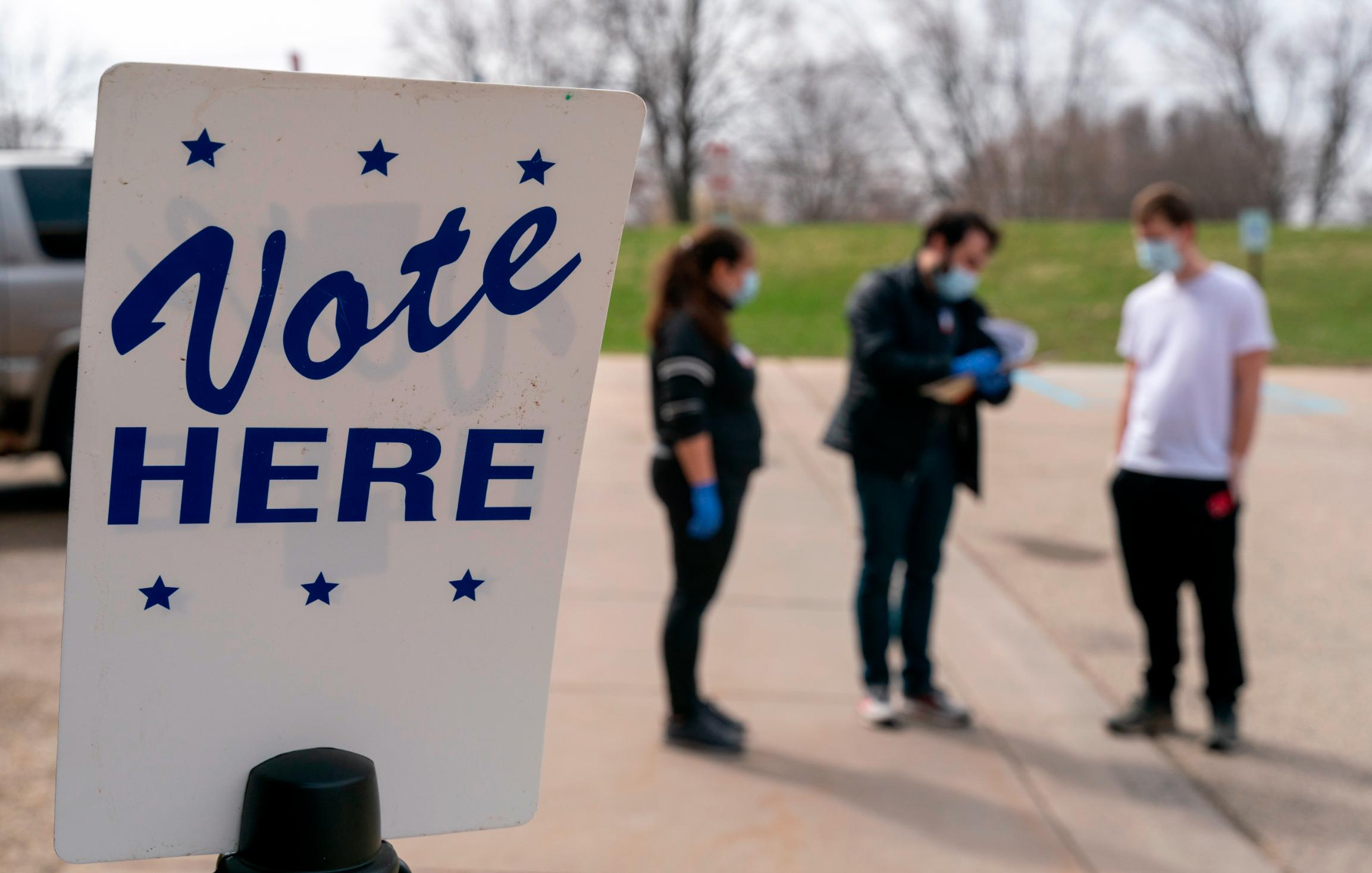 Tennessee Supreme Court vacates ruling that would have allowed all registered voters in the state to vote absentee in 2020