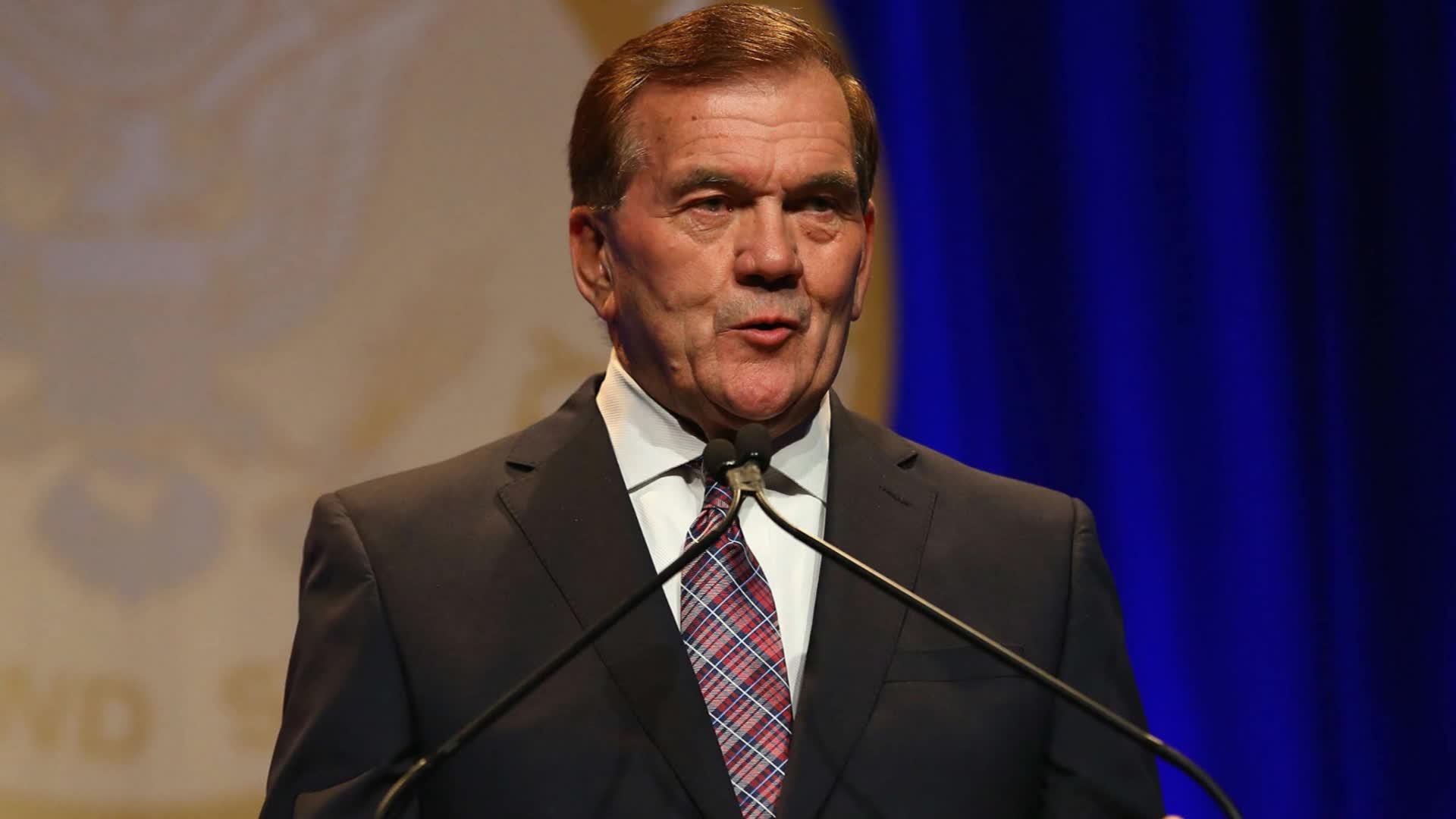 Former Bush DHS Secretary Tom Ridge endorses Biden