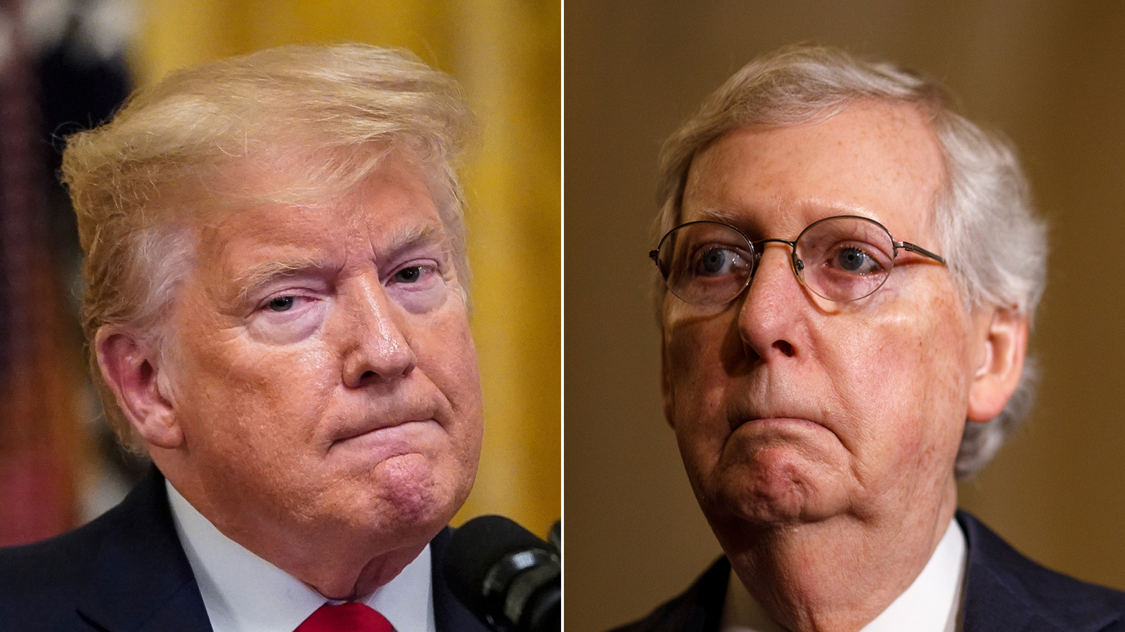 GOP operatives worry Trump will lose both the presidency and Senate majority