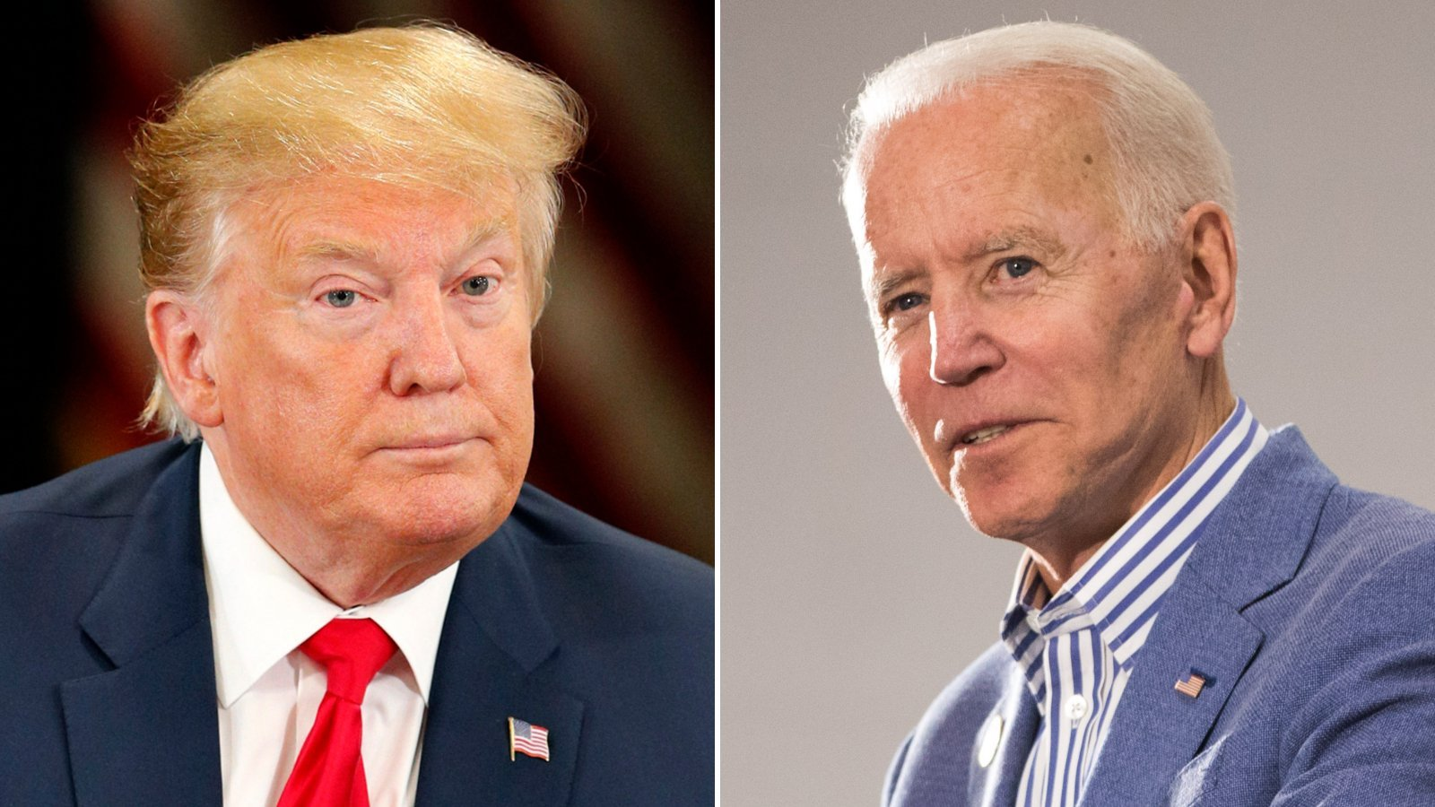 Trump's focus on Biden also highlights his own questionable business arrangements