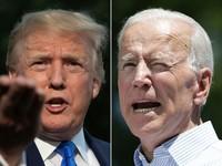 CNN Poll of Polls finds Biden leading Trump