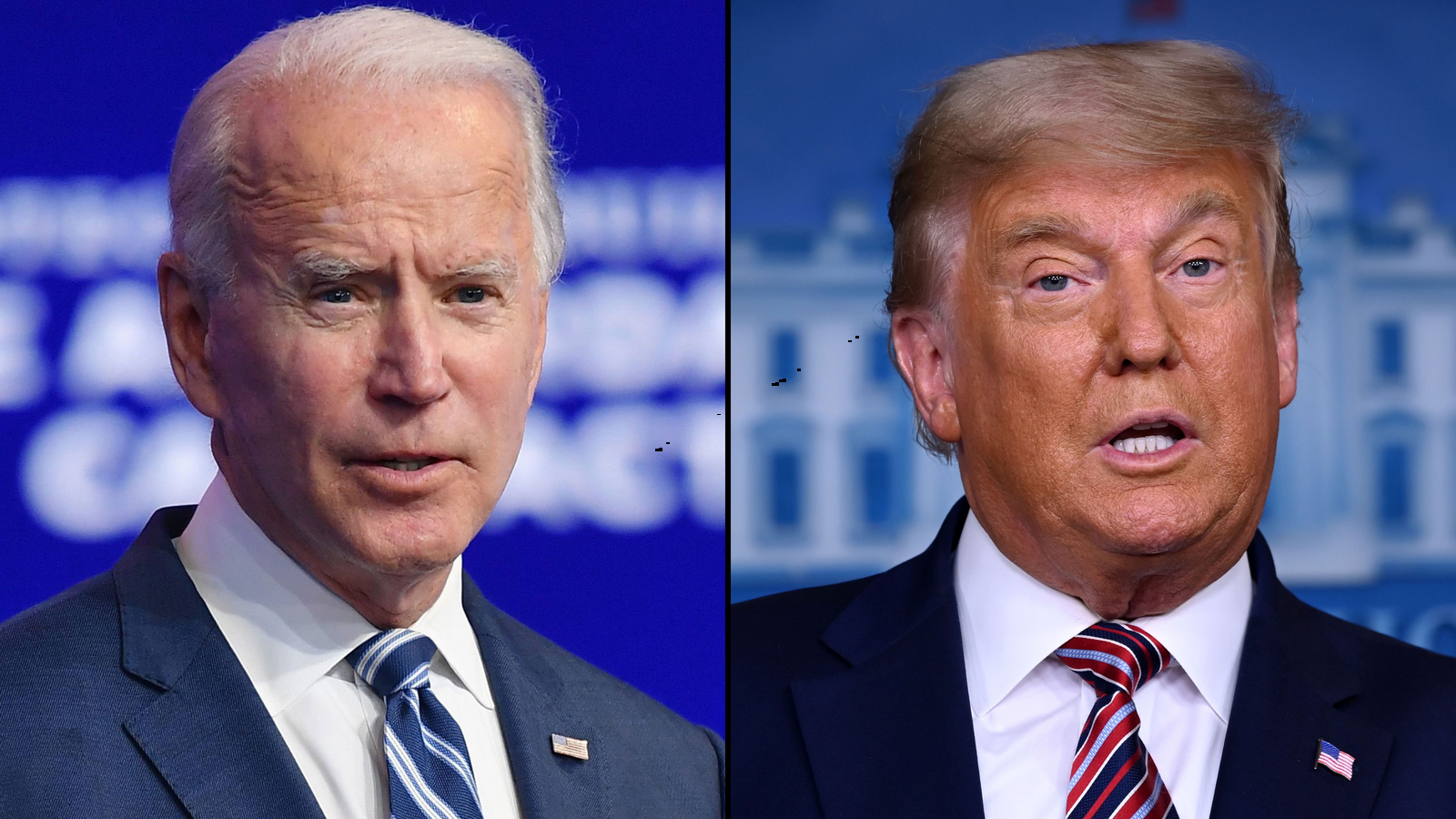 White House has signed off on Joe Biden getting the President's Daily Brief