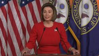 Pelosi argues Trump has admitted to 'bribery' in Ukraine scandal