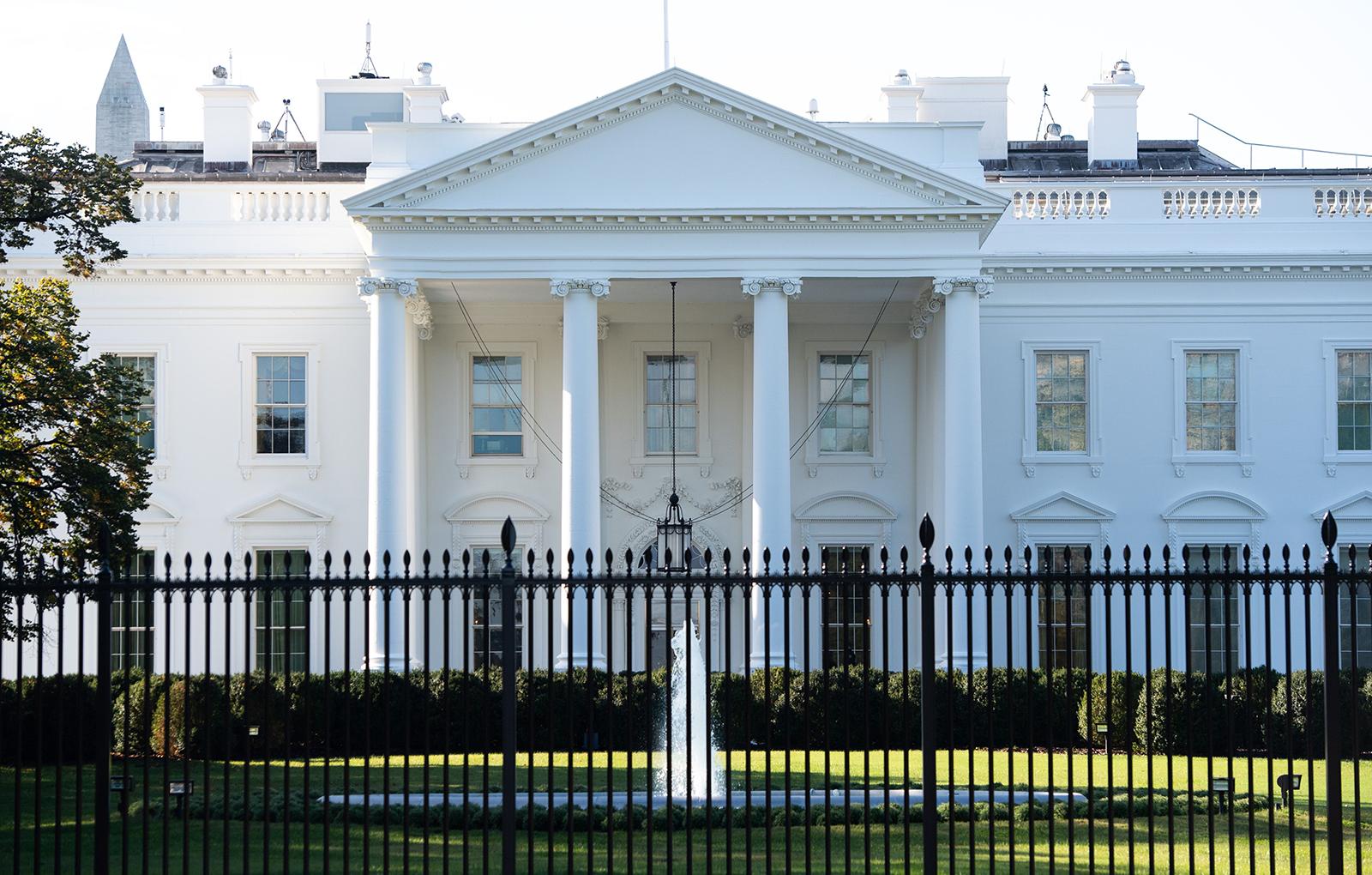 Trump signs executive order that critics warn politicizes federal career civil service