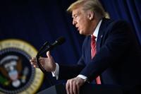 Trump plans to name Florida official as homeland security adviser