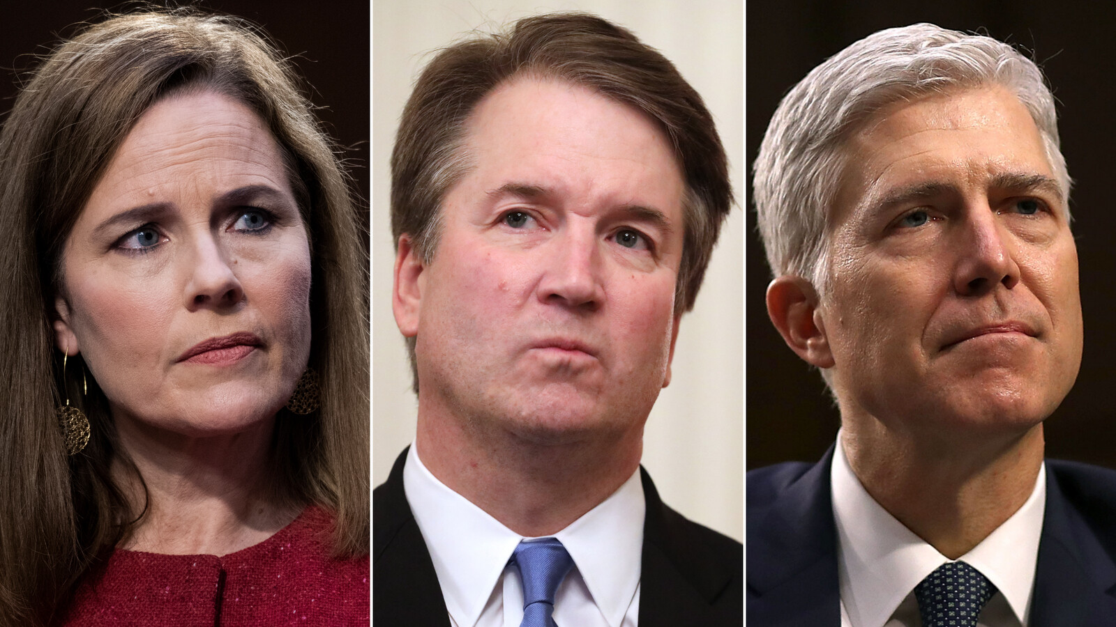 Trump's appointees are turning the Supreme Court to the right with different tactics