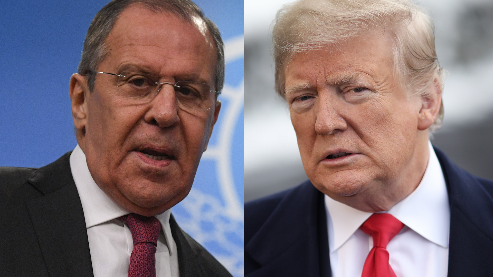 Trump to meet with Russian foreign minister Tuesday