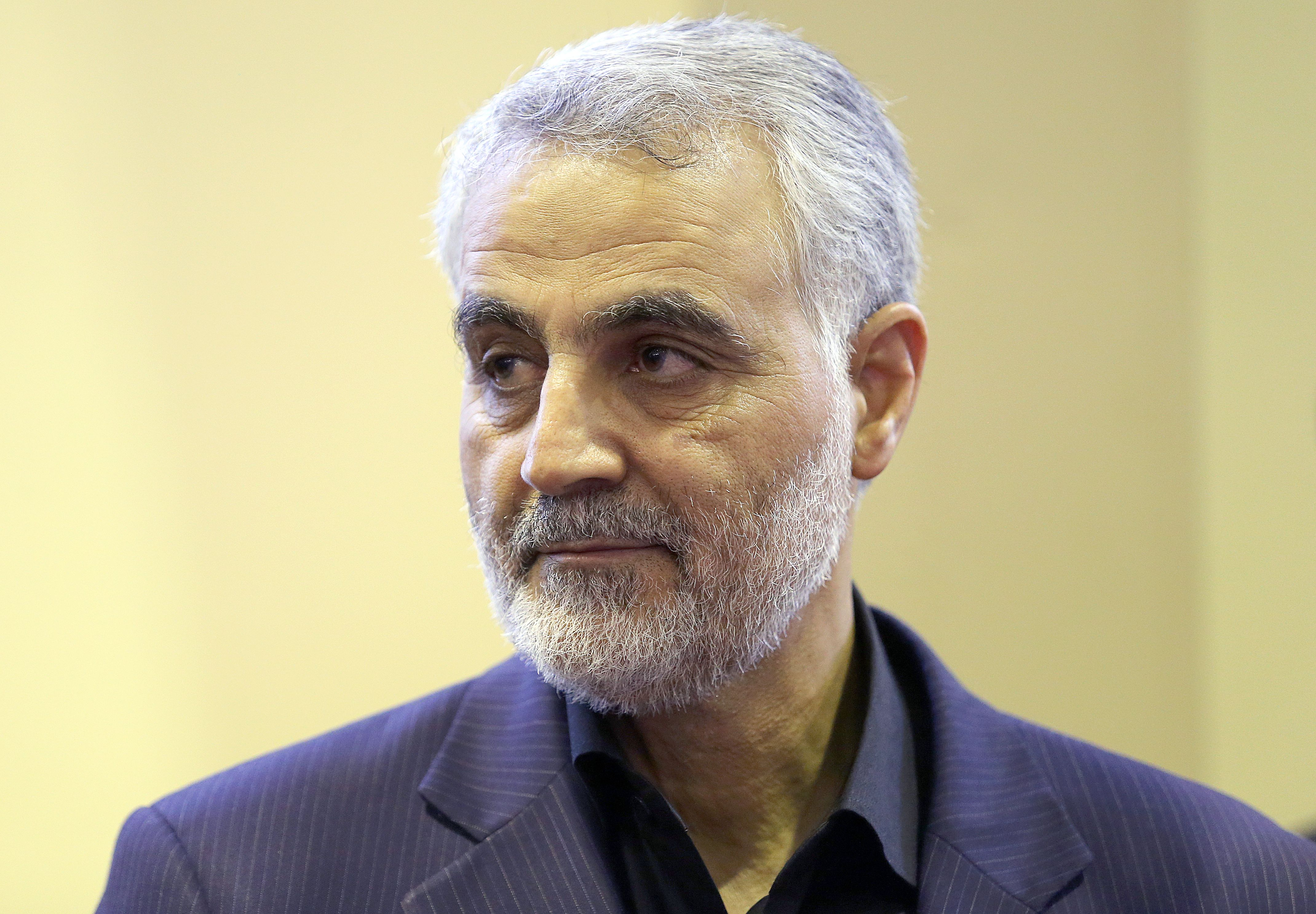 Trump recounts minute-by-minute details of Soleimani strike to donors at Mar-a-Lago