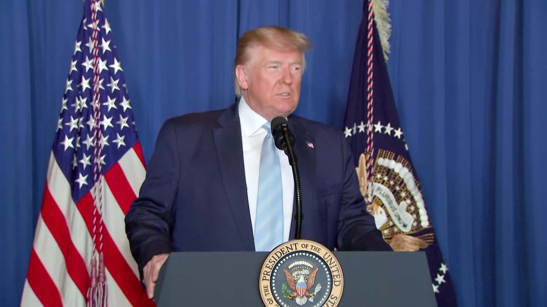 Trump expected to sign US-Mexico-Canada trade deal next week