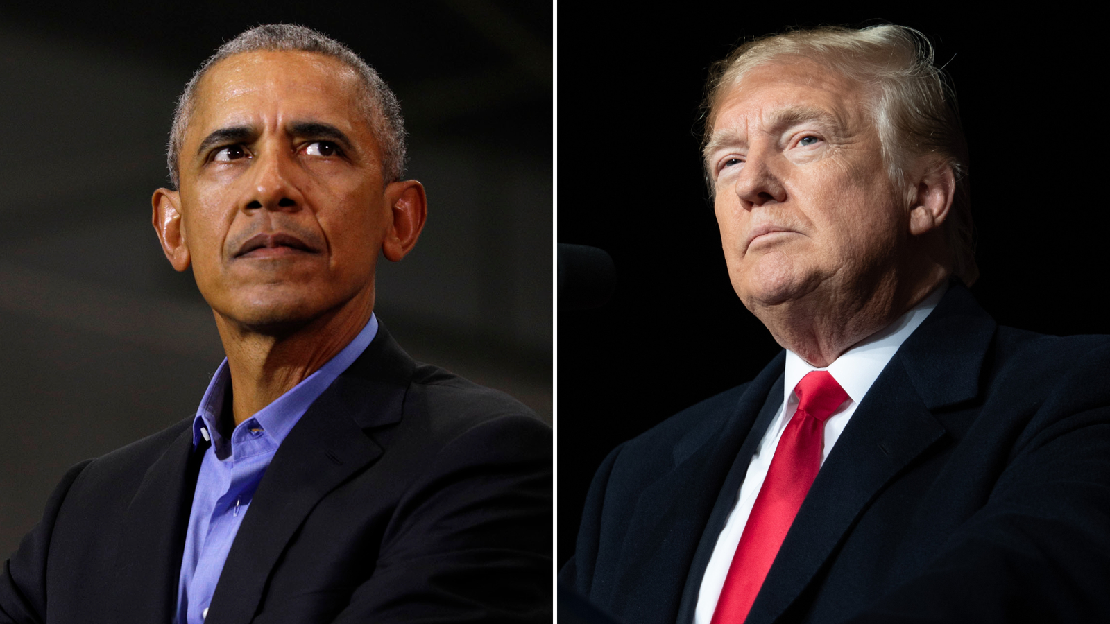 Fact check: How Trump's economy compares to Obama's