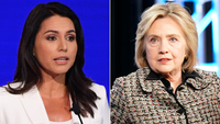 Tulsi Gabbard drops defamation lawsuit against Hillary Clinton