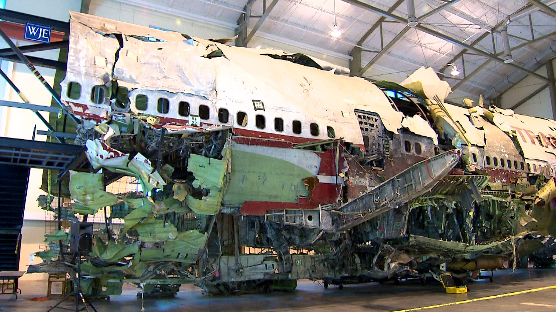 25-year anniversary of TWA Flight 800 explosion marks new chapter in disaster's history