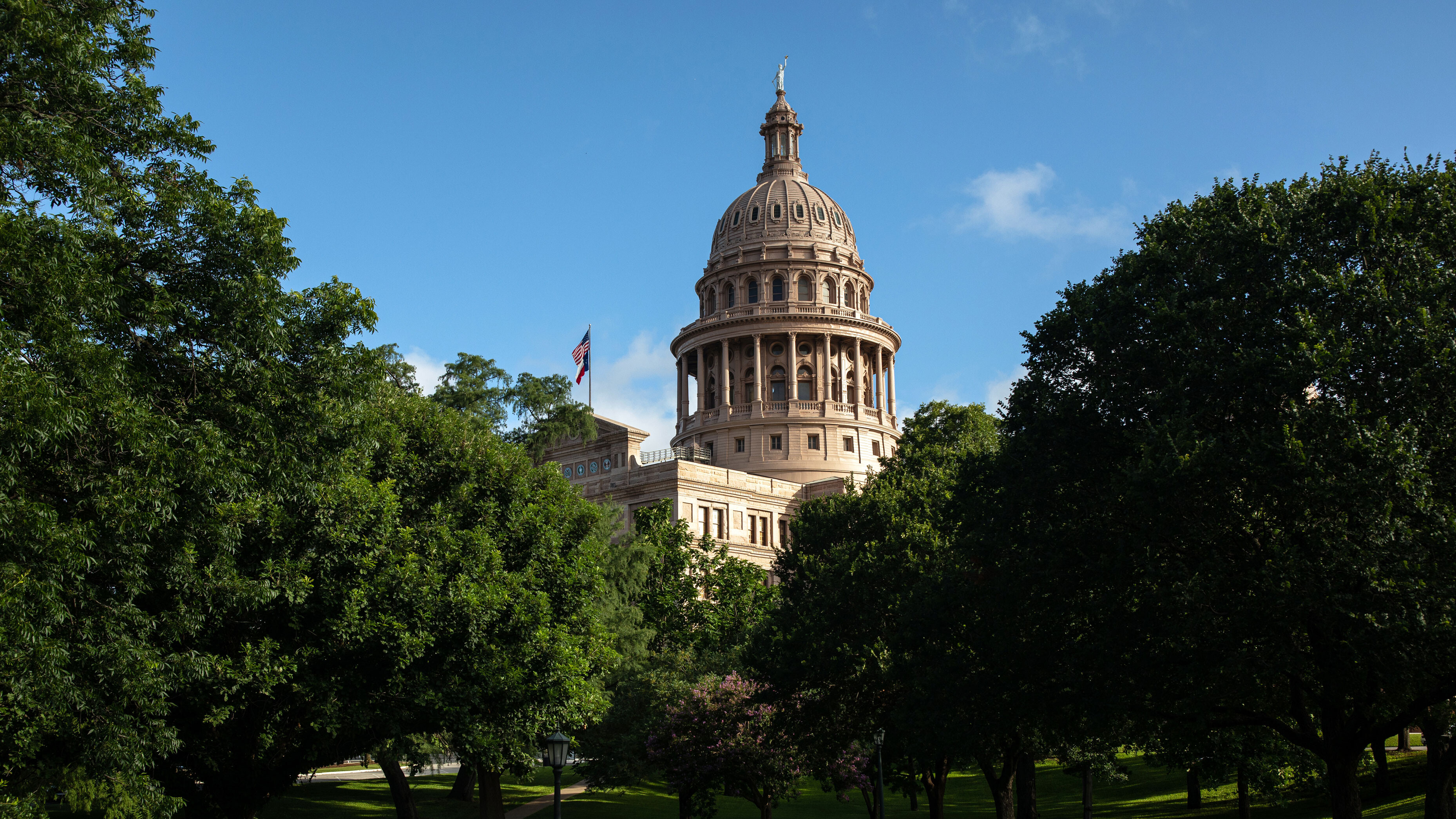 Texas doctor says he violated the state's strict new abortion law