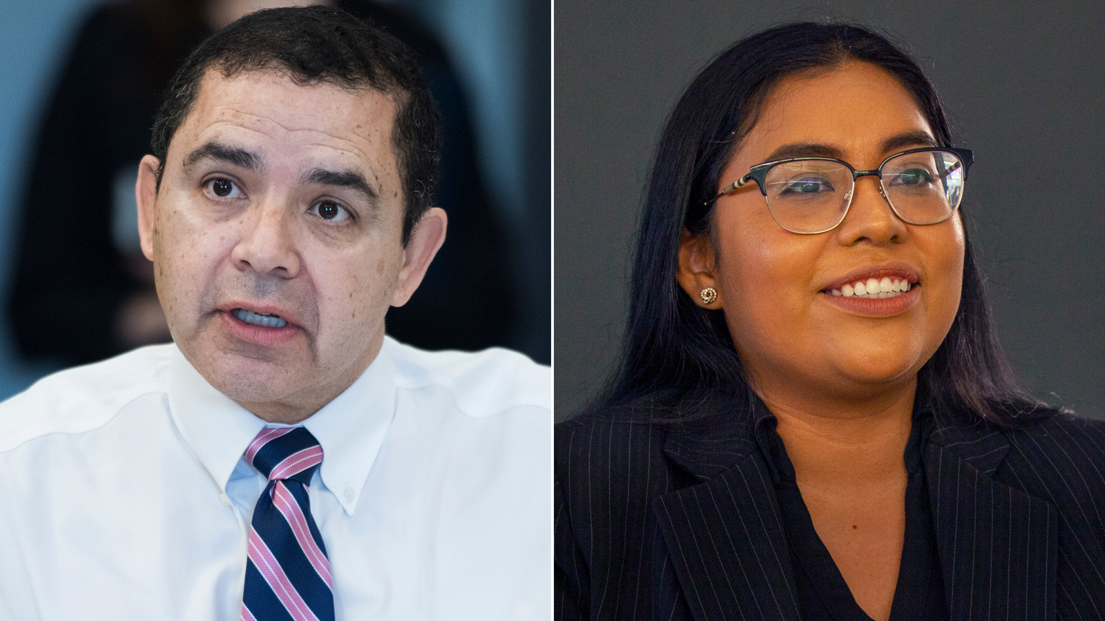AOC-backed challenger targets conservative Texas Democrat ahead of Super Tuesday primary