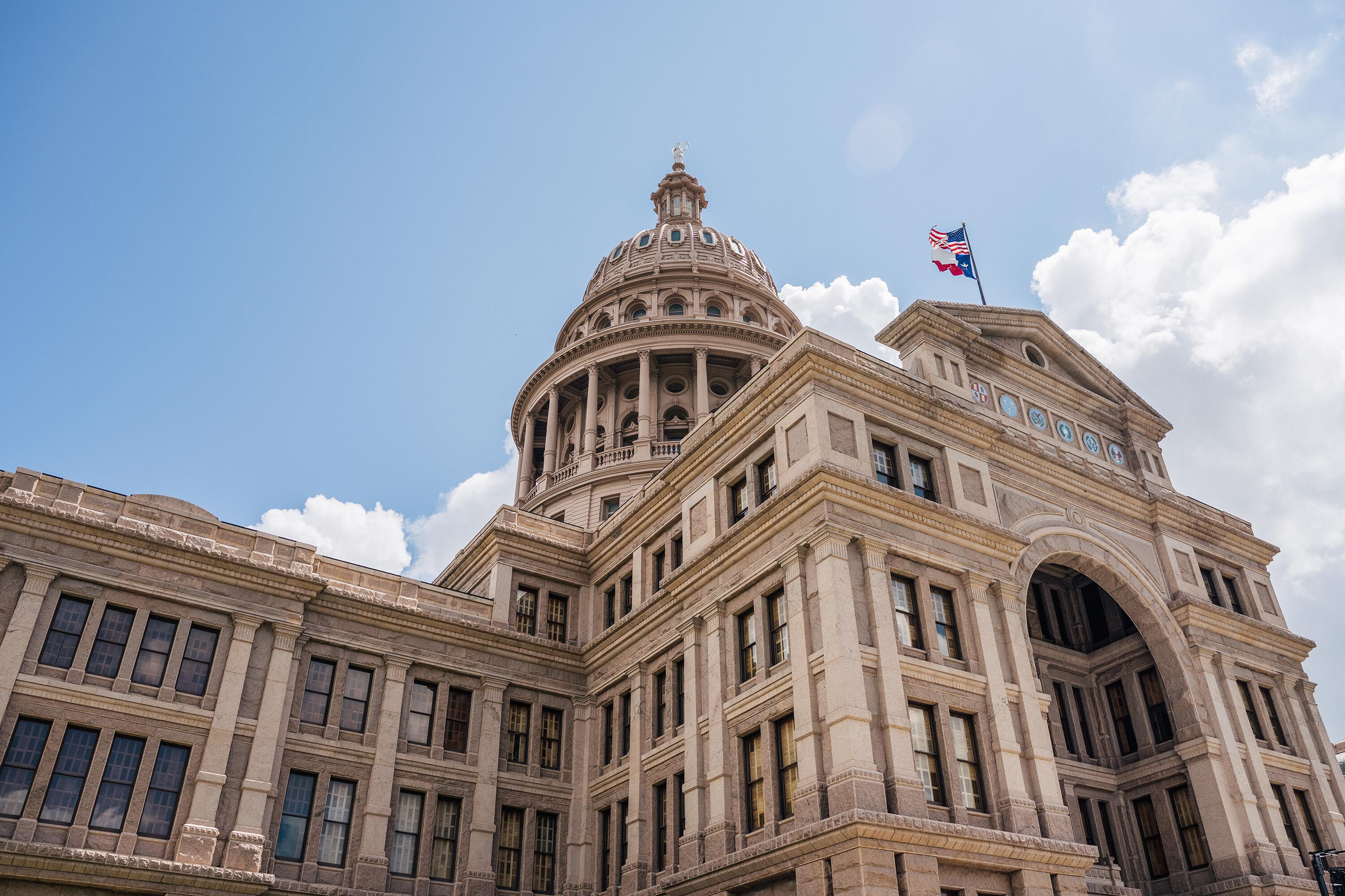 The new Texas voting law includes these 7 major changes
