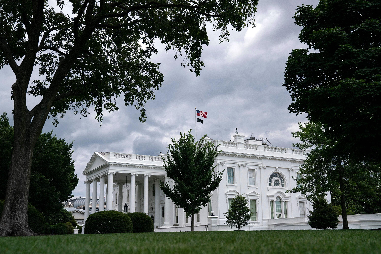 Biden's migration adviser leaves White House role