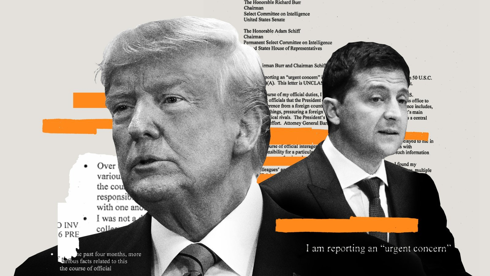Quick timeline of Trump-Ukraine events that led to impeachment hearings