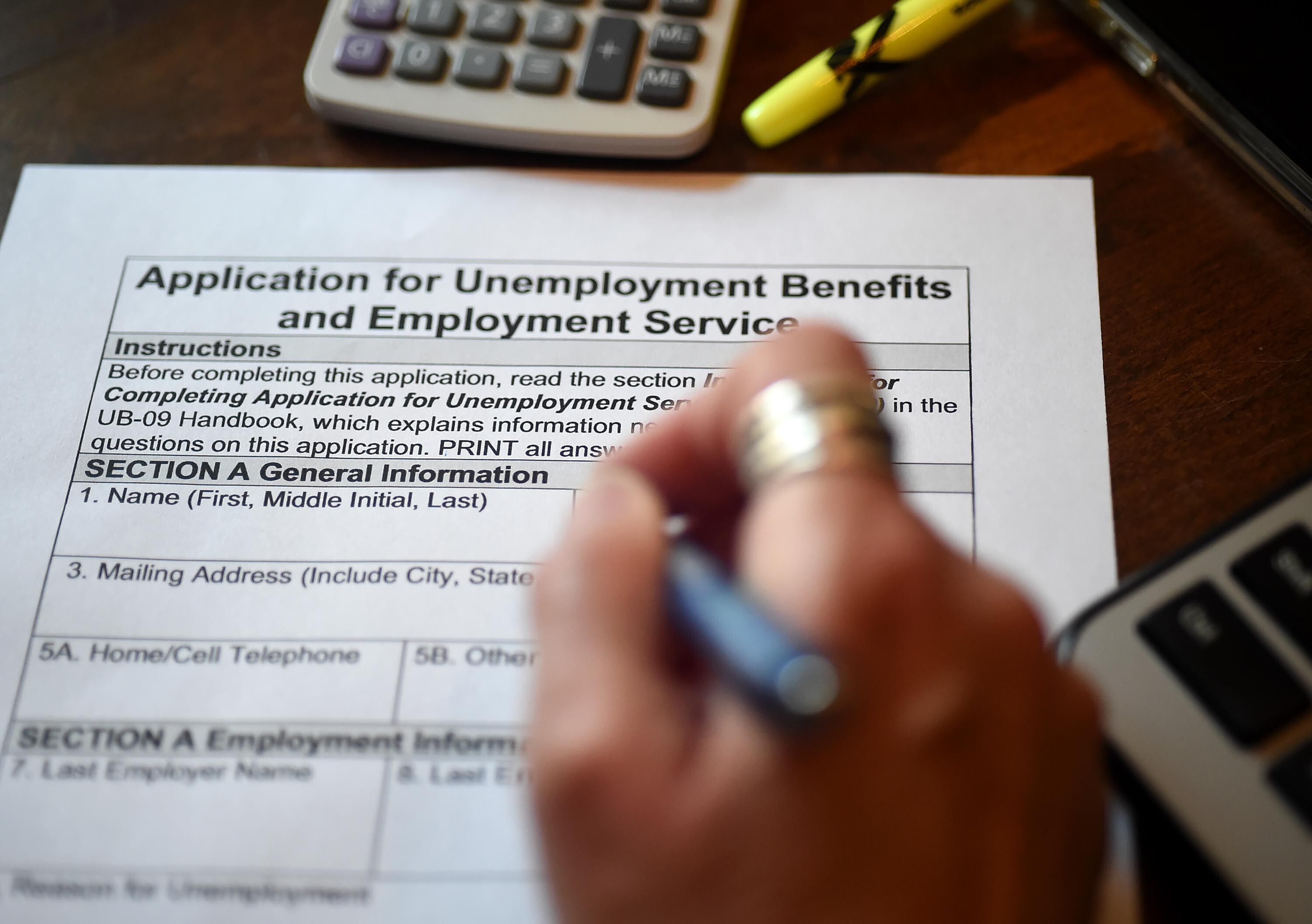 Have your pandemic unemployment benefits expired? What has that meant for you?