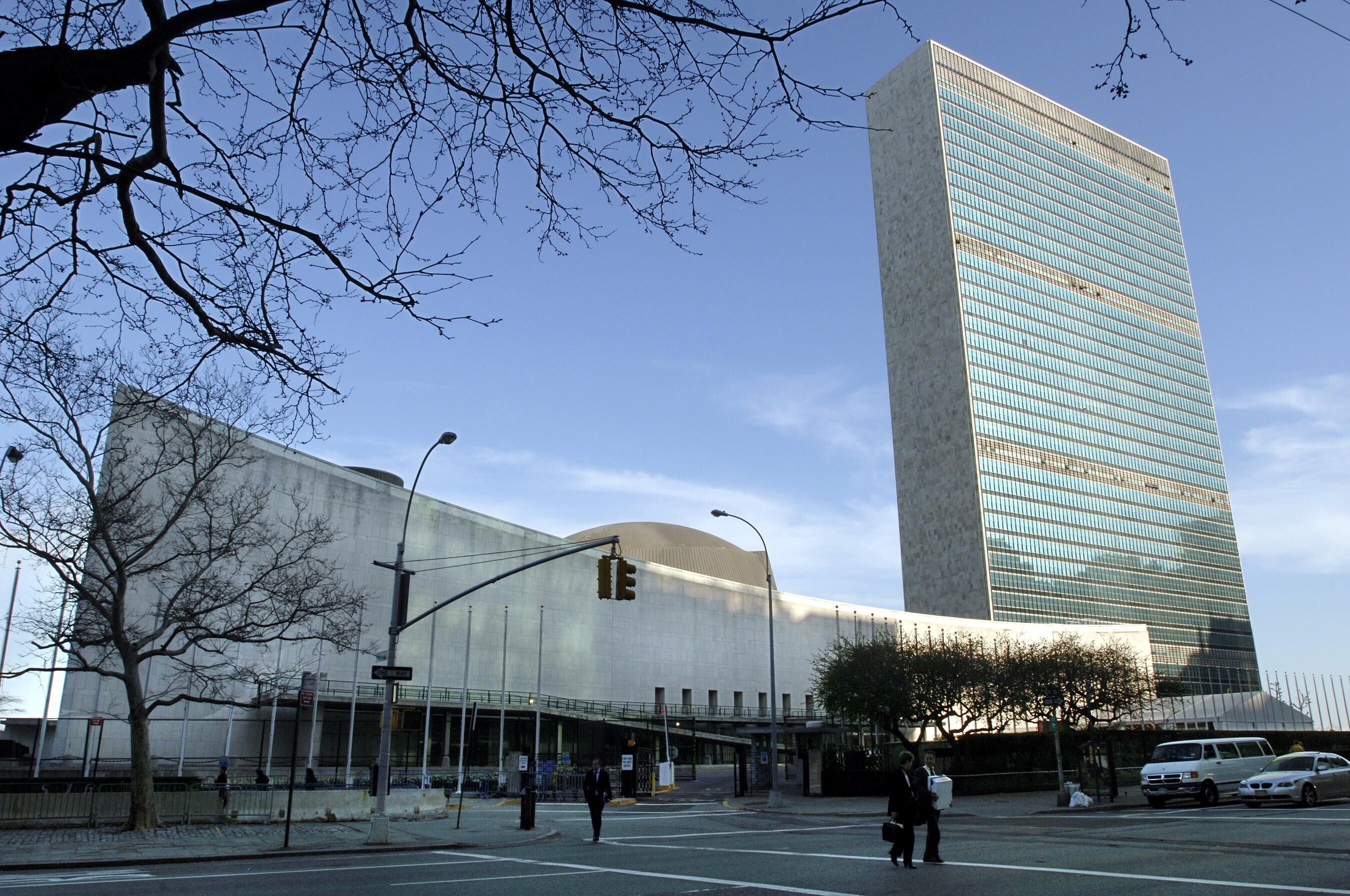 United Nations confirms hackers breached its systems earlier this year