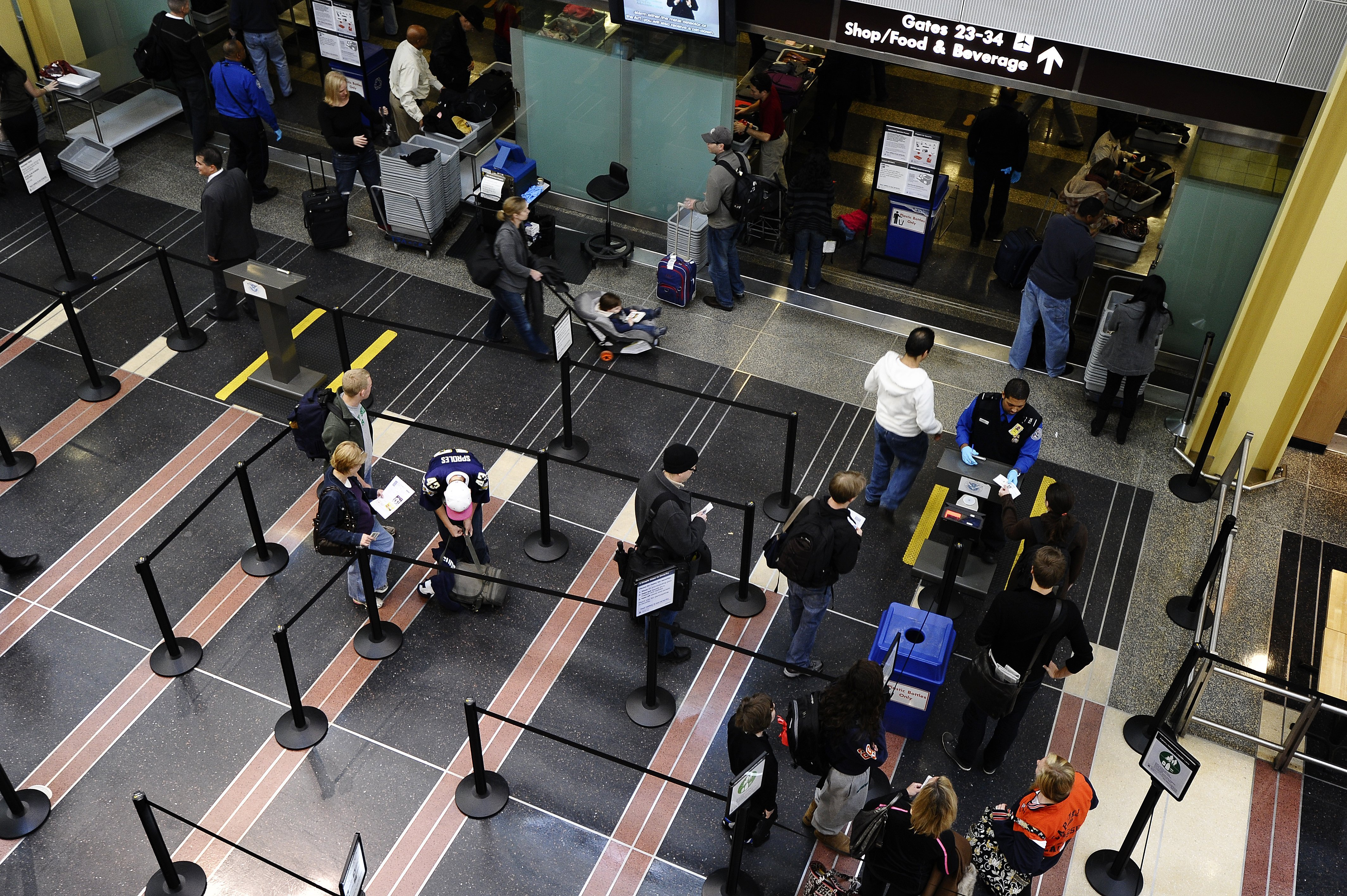 Unlikely everyone will have a REAL ID by October deadline, acting Homeland Security secretary says