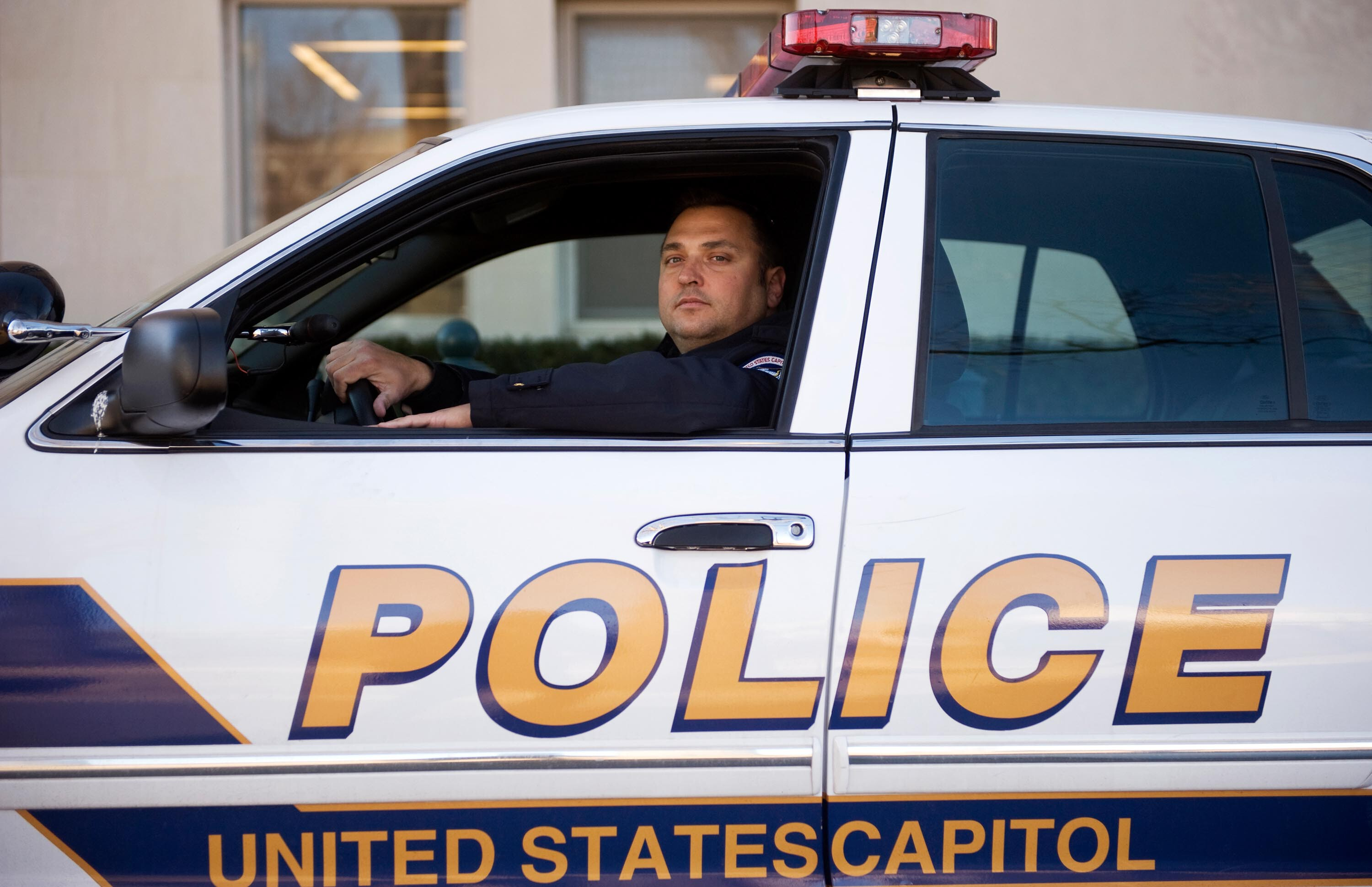 US Capitol Police officer pleads not guilty to obstruction of justice charges in connection with January 6