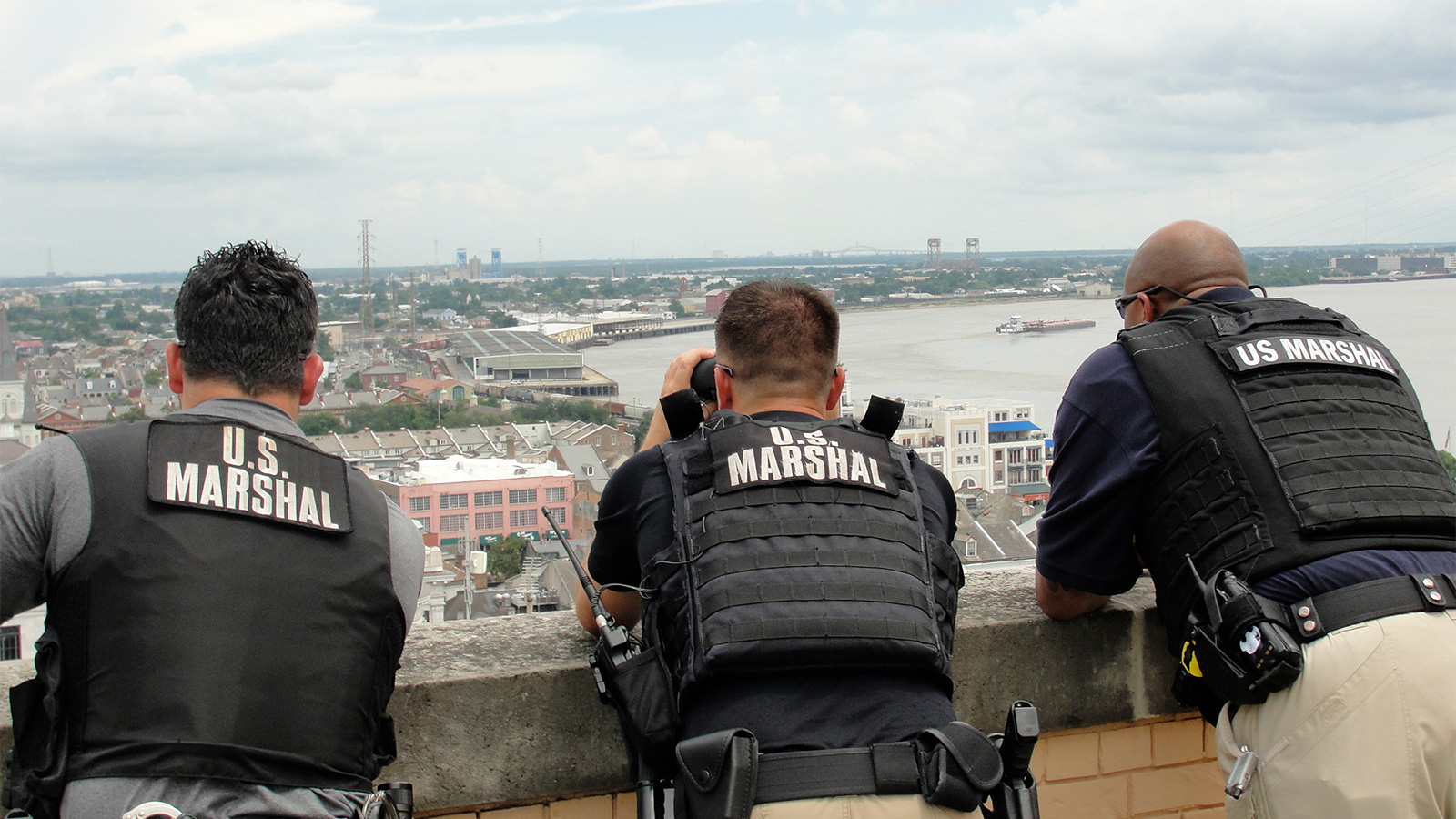US Marshals Service has manpower shortage as it faces rising threats against judges, report says