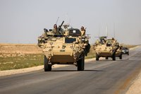 Top general says US isn't sending extra troops to Syria