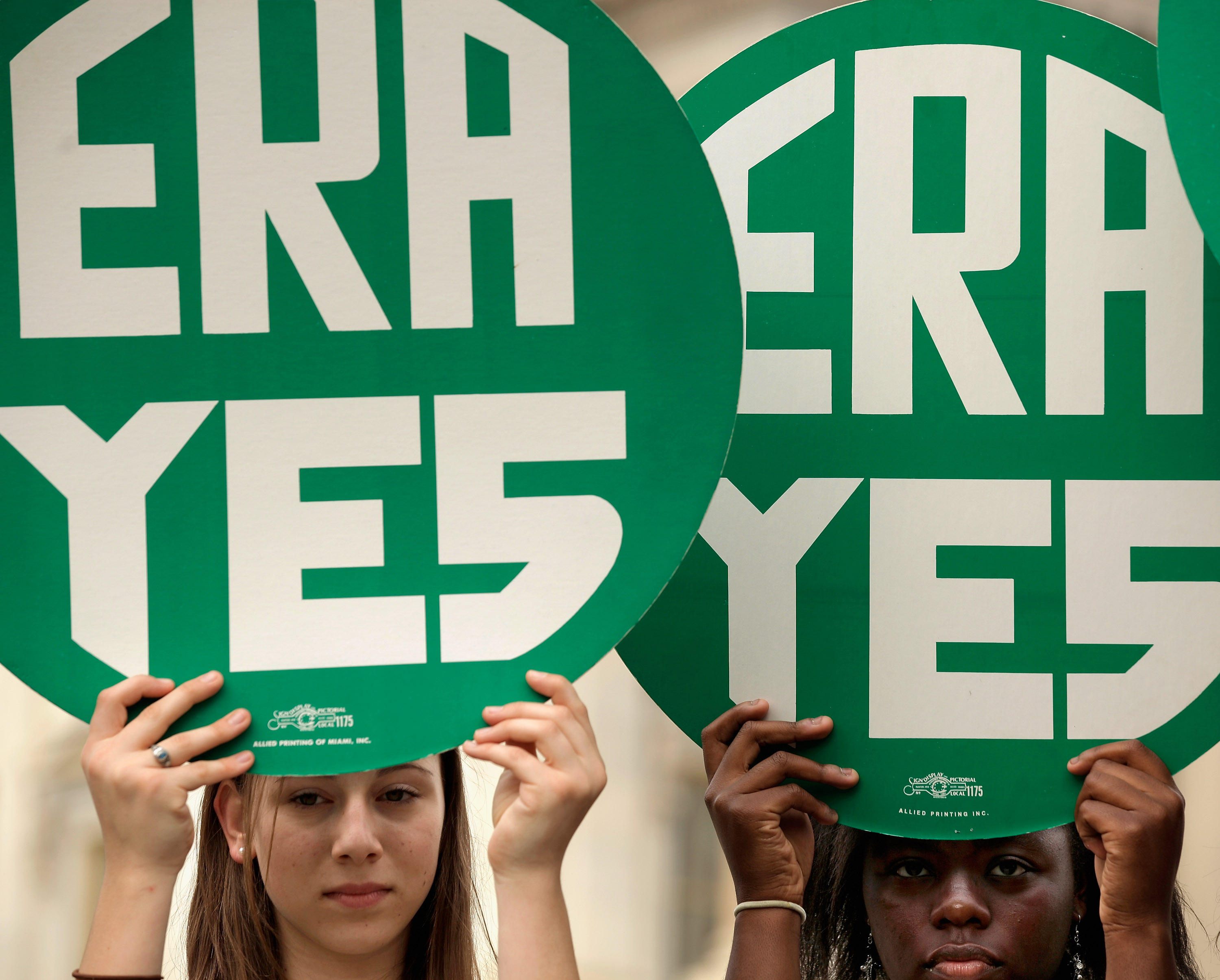 Virginia reaches long-awaited milestone by ratifying Equal Rights Amendment, but legal fight looms