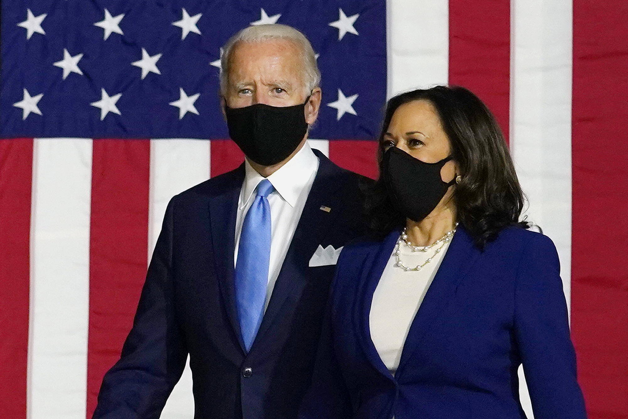 Biden campaign will host virtual watch parties to engage supporters as Democratic National Convention goes almost entirely virtual