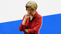 For Elizabeth Warren, government can fix society's problems
