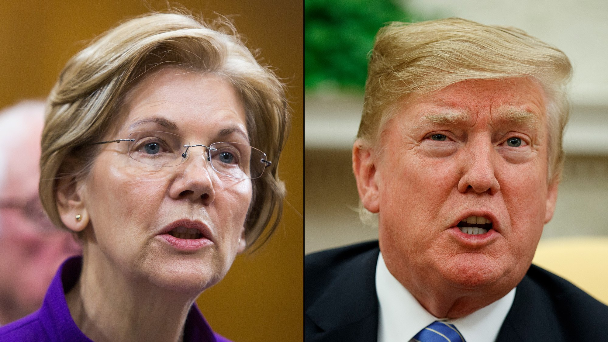 Warren and Trump agree on at least one thing — hearing aids