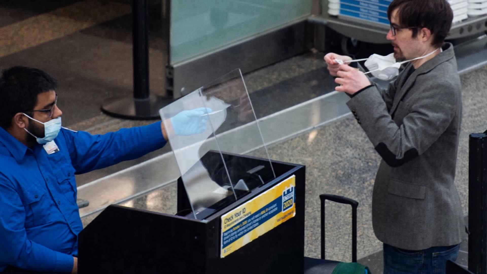 TSA implements changes amid pandemic following whistleblower complaint