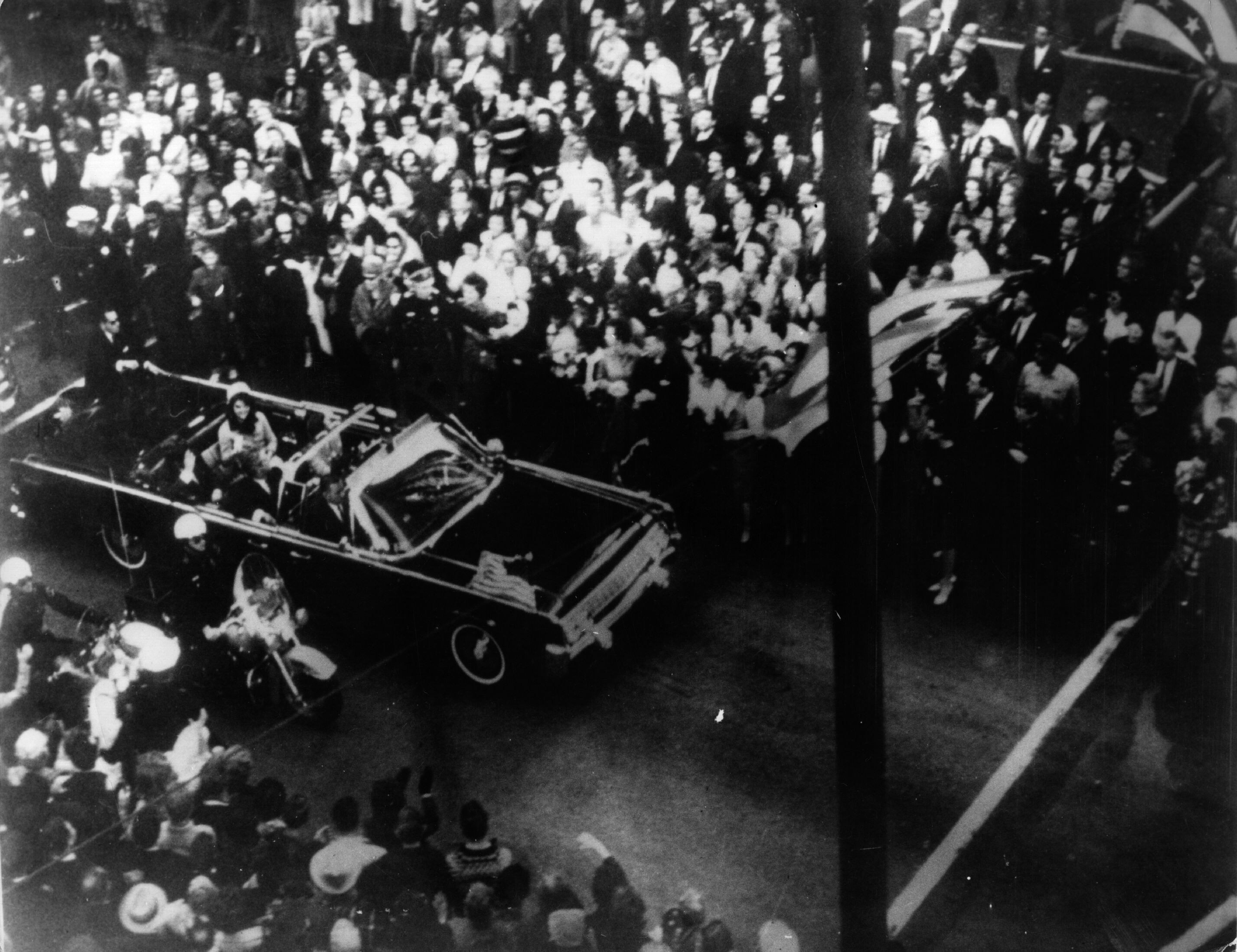 White House further postpones disclosure of JFK assassination documents, citing Covid