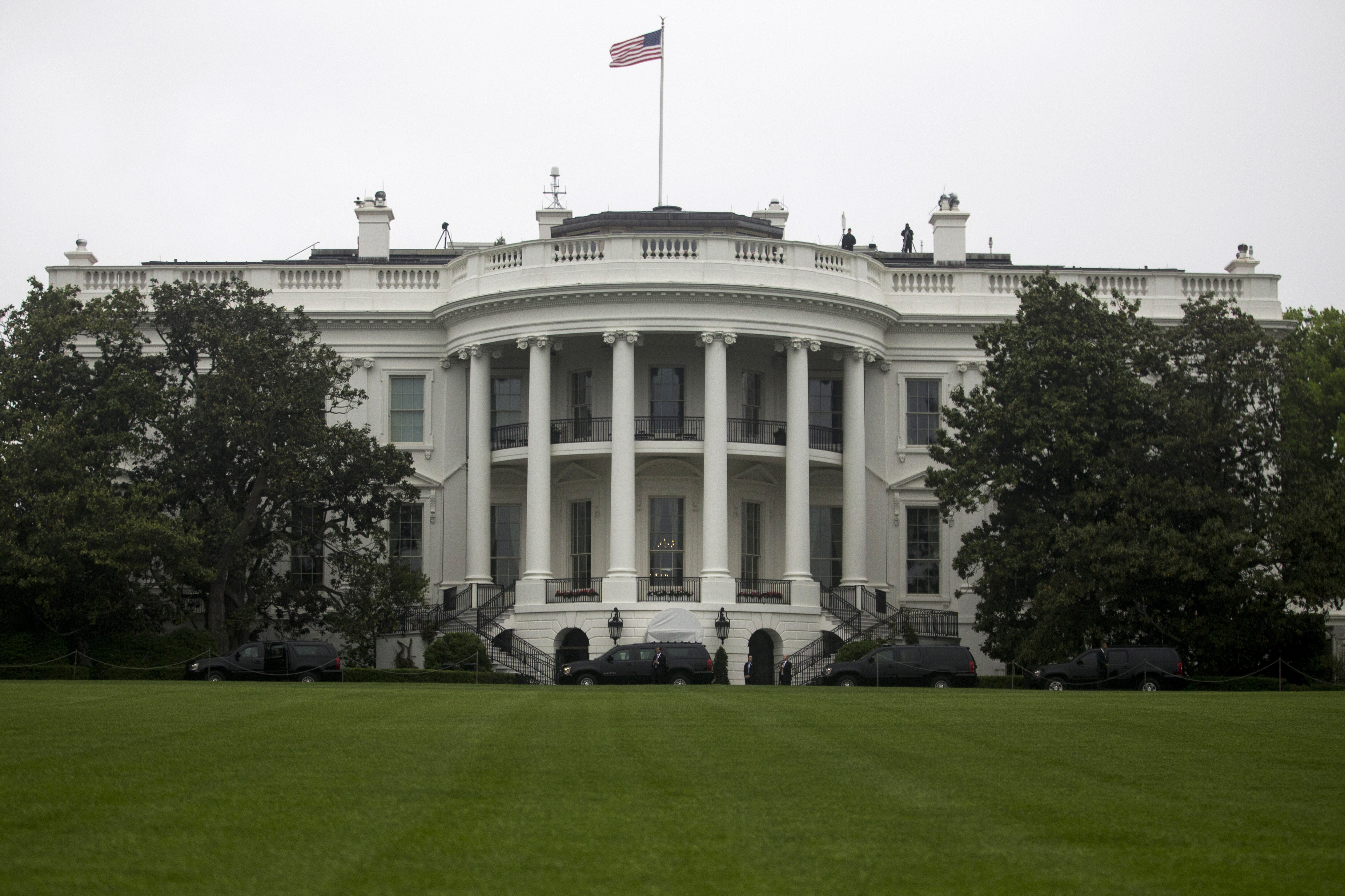 Newly formed White House council to promote competition across US economy to hold first meeting