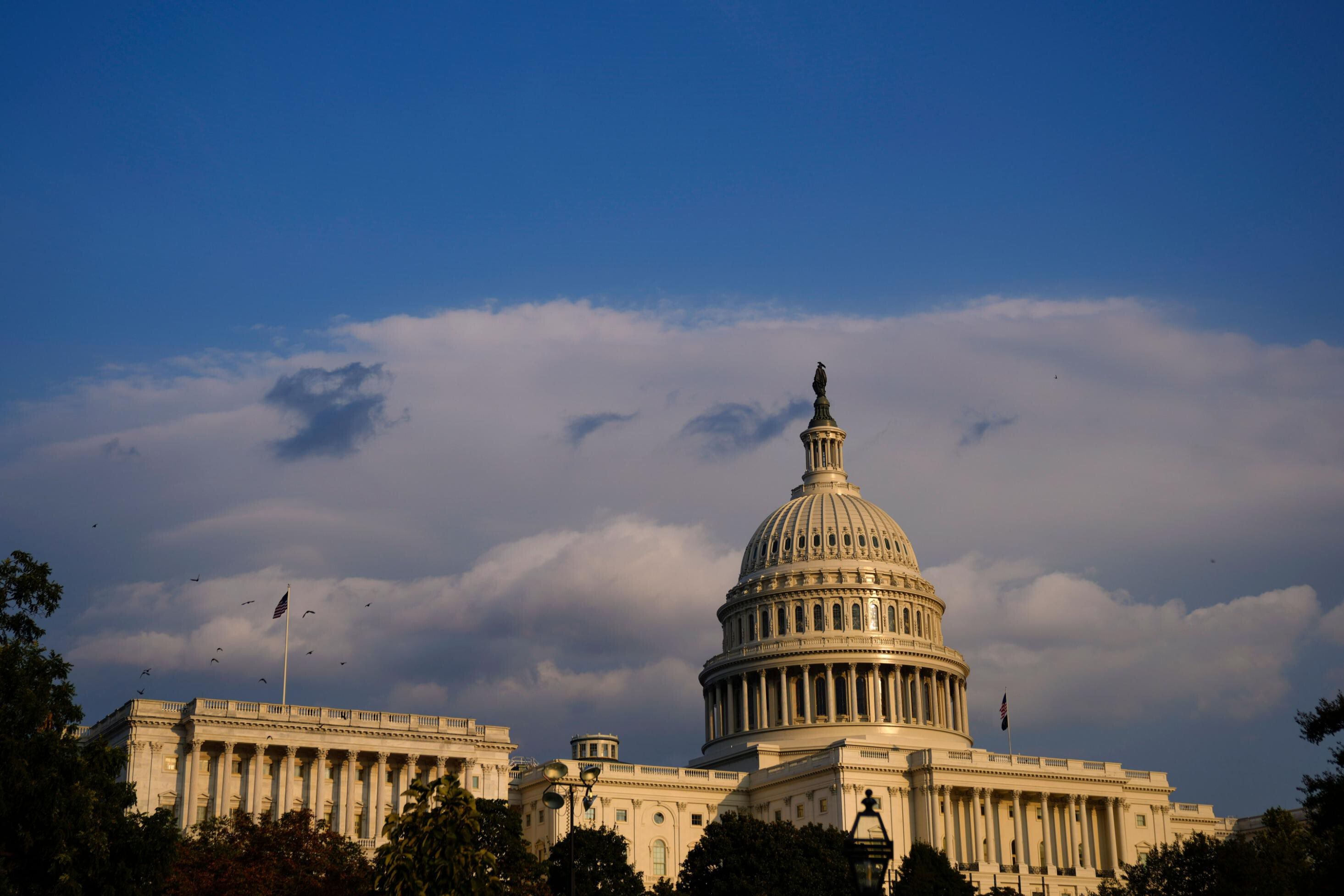 This week in Washington is all about the debt ceiling