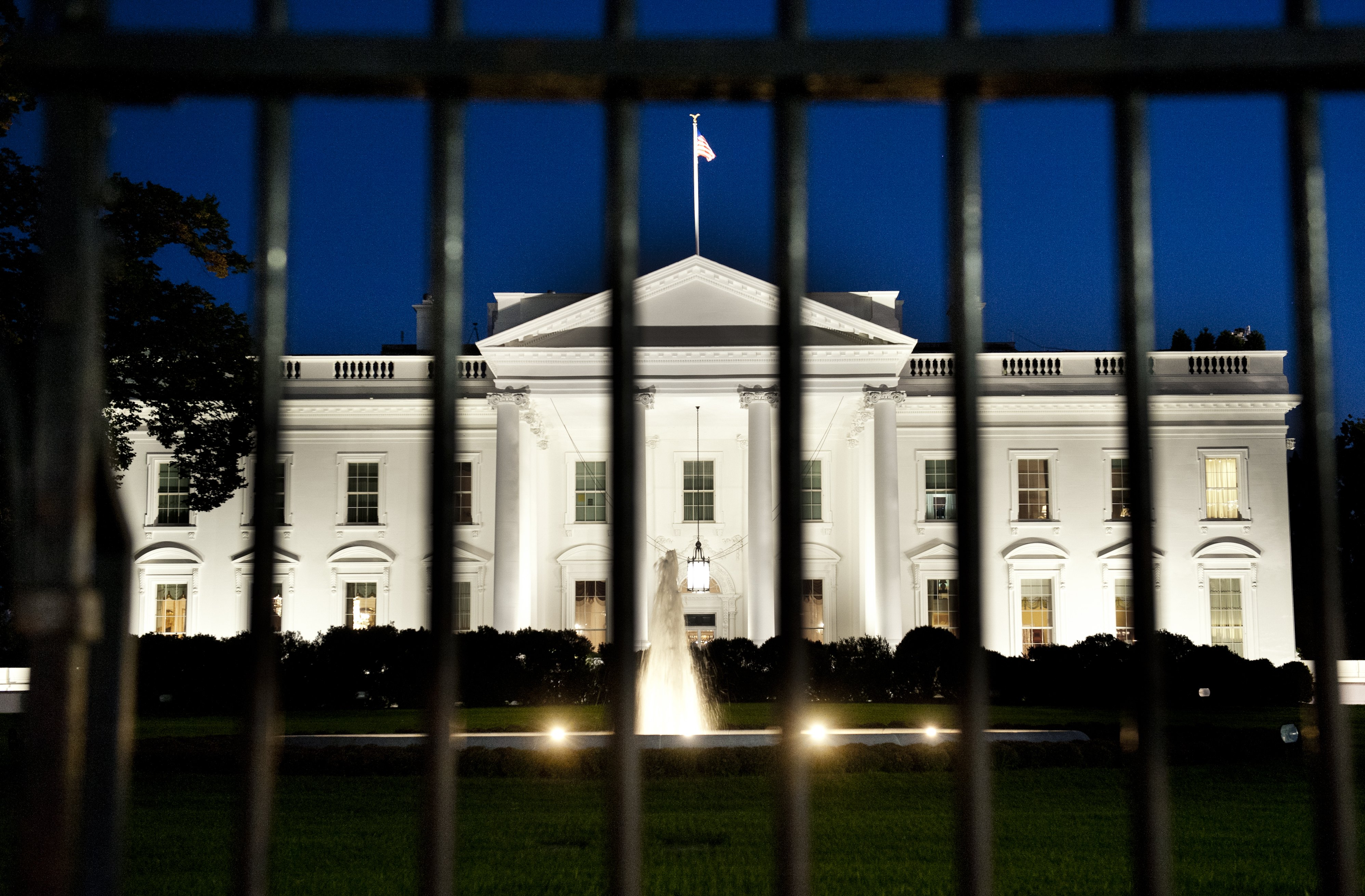 White House fills top Russia job previously occupied by two impeachment witnesses