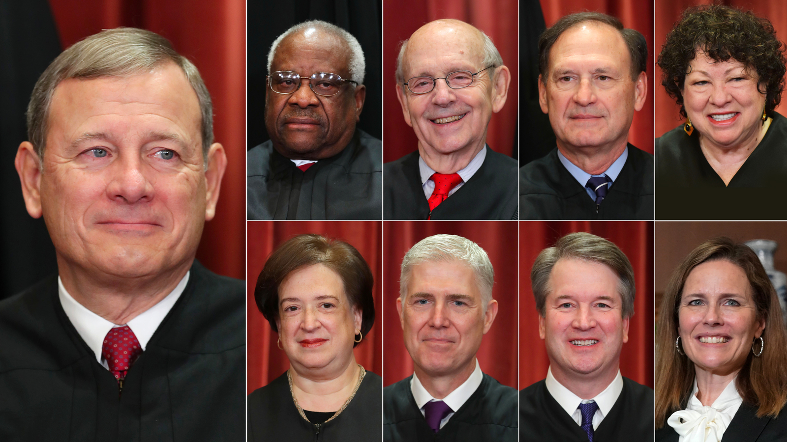Why the Supreme Court let some states count mail-in ballots received after Election Day but not others