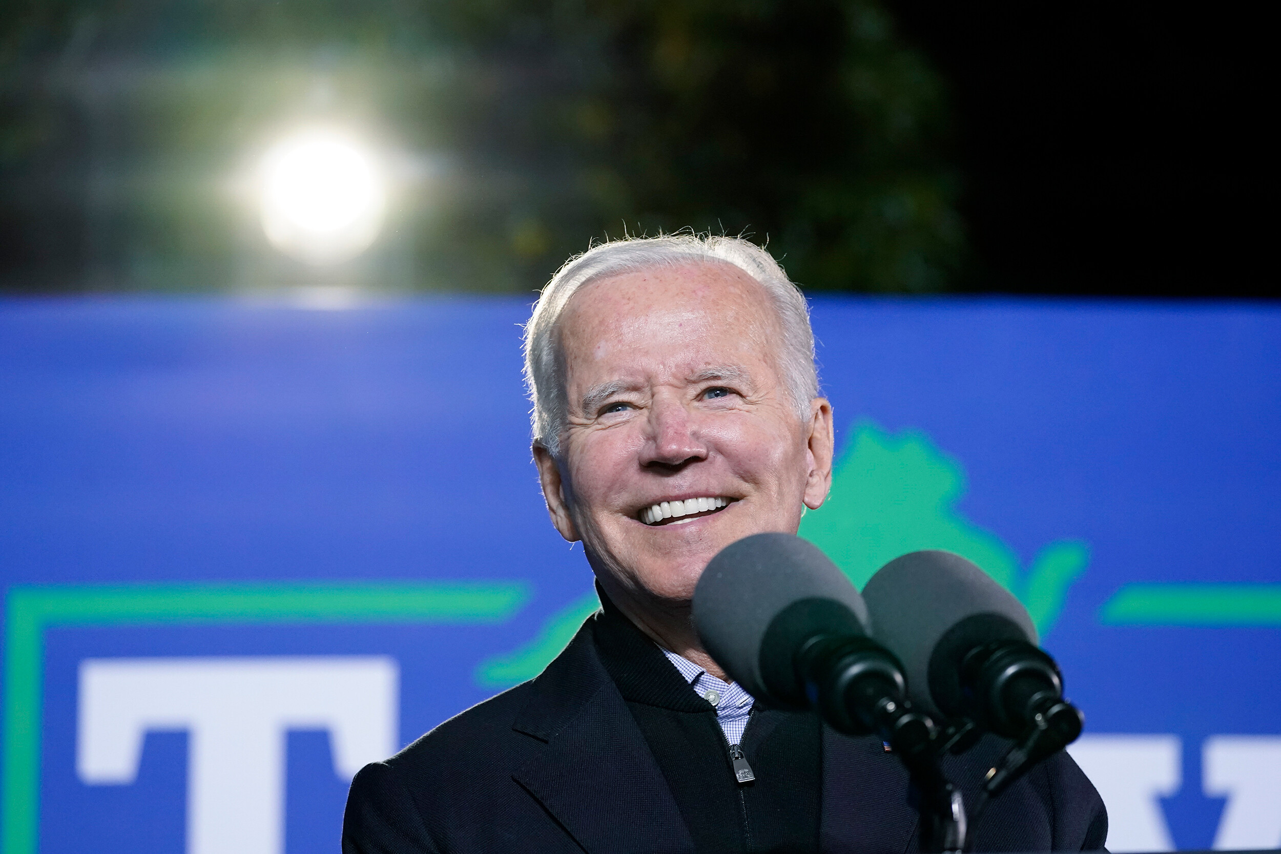 The outstanding issues are still outstanding and a deal on Biden's agenda needs to happen today